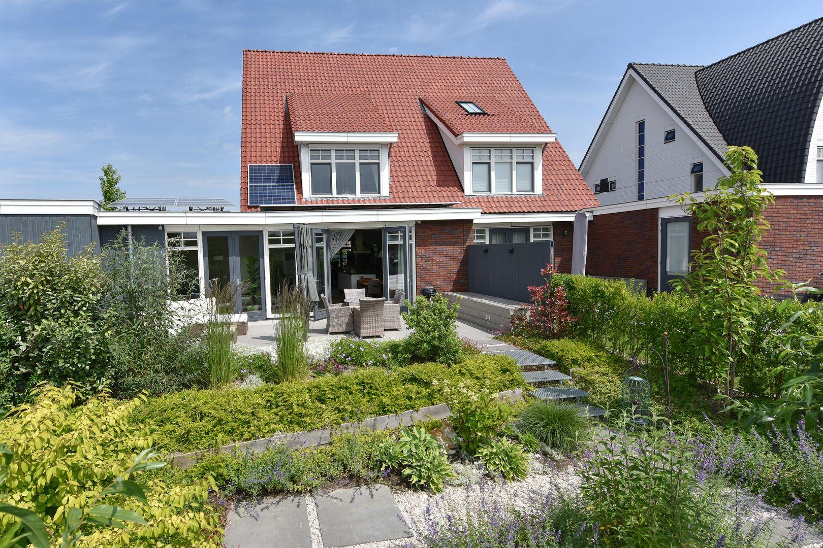 Norbertijnenlaan 102, Alphen Aan Den Rijn foto-23 blur