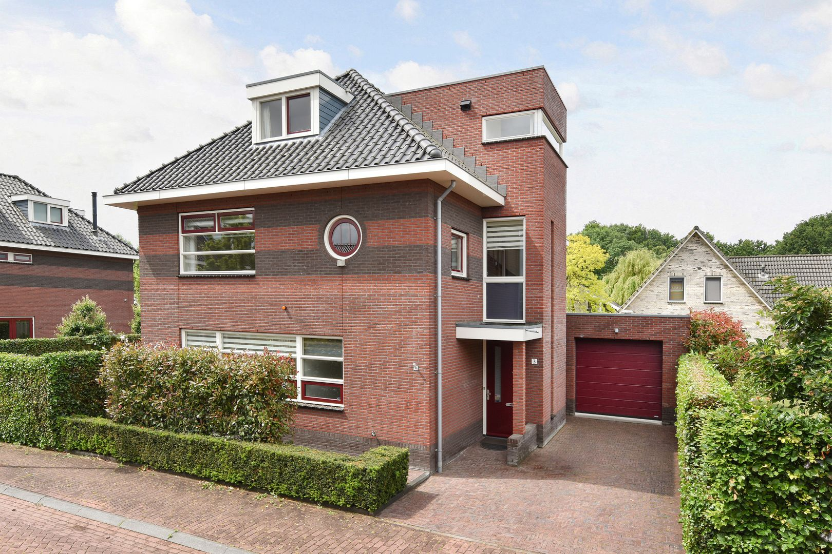 Rietzanger 3, Koudekerk Aan Den Rijn foto-0 blur