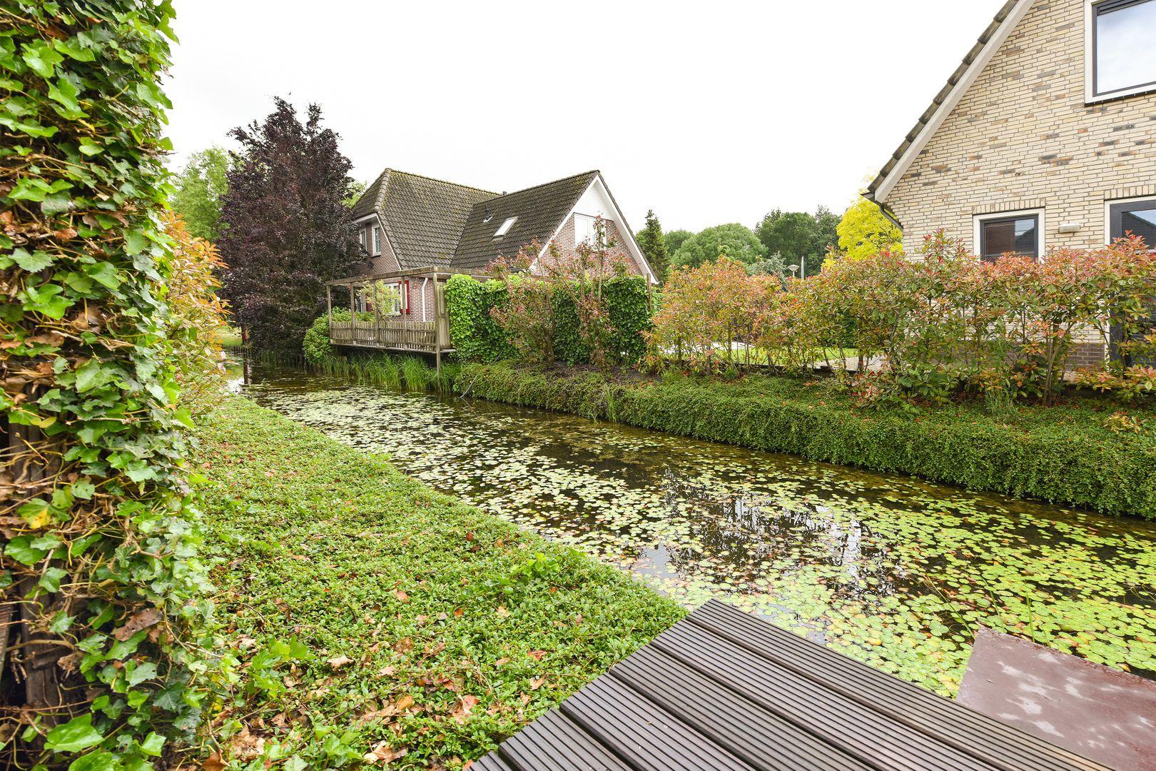 Rietzanger 3, Koudekerk Aan Den Rijn foto-1 blur