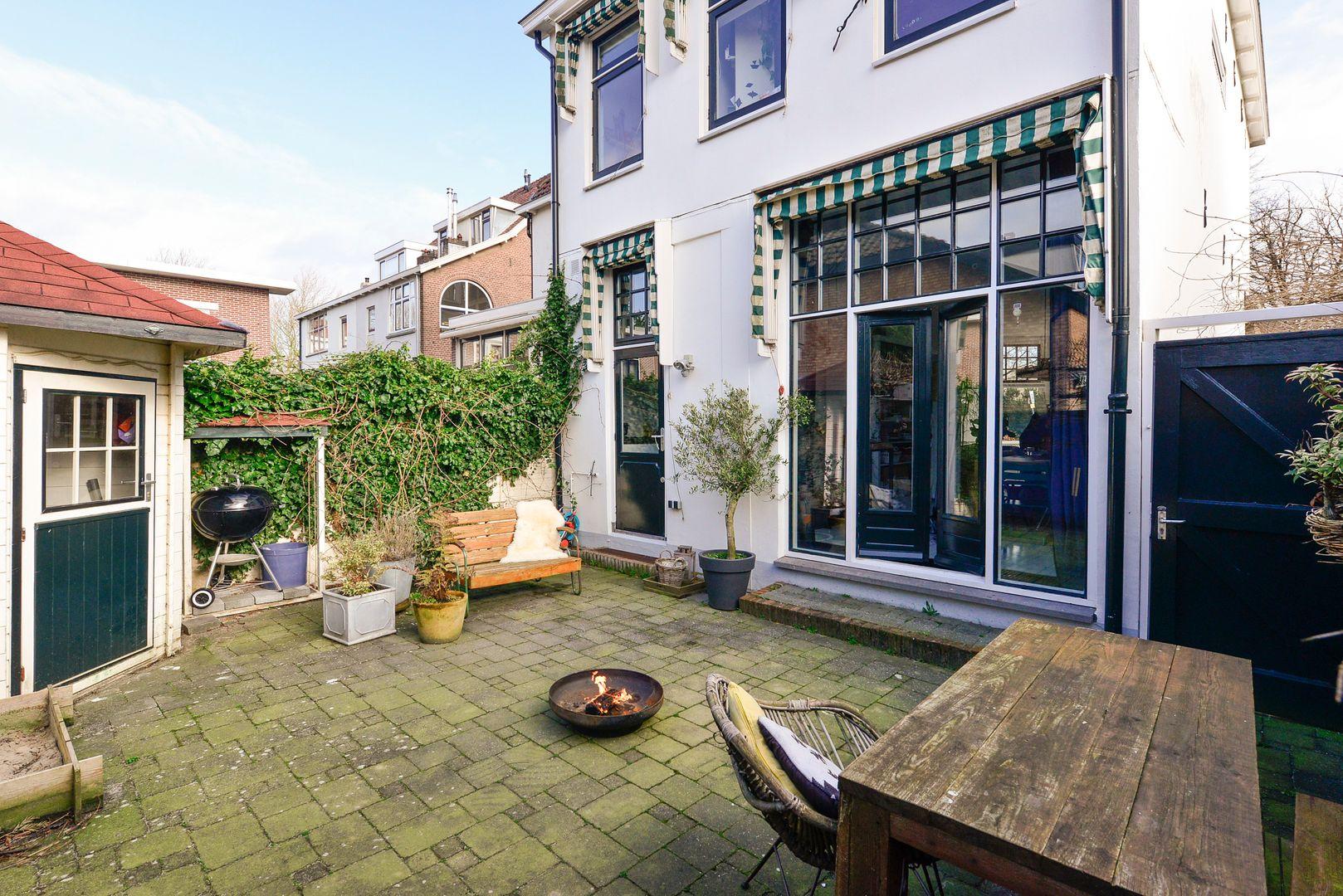 Prins Hendrikstraat 77, Alphen Aan Den Rijn foto-26 blur