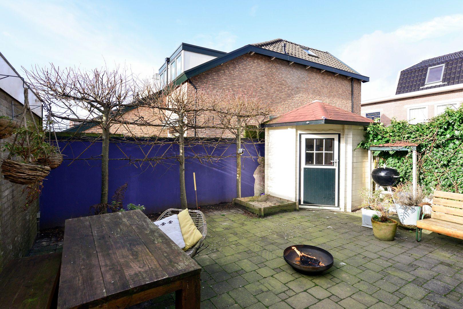 Prins Hendrikstraat 77, Alphen Aan Den Rijn foto-28 blur