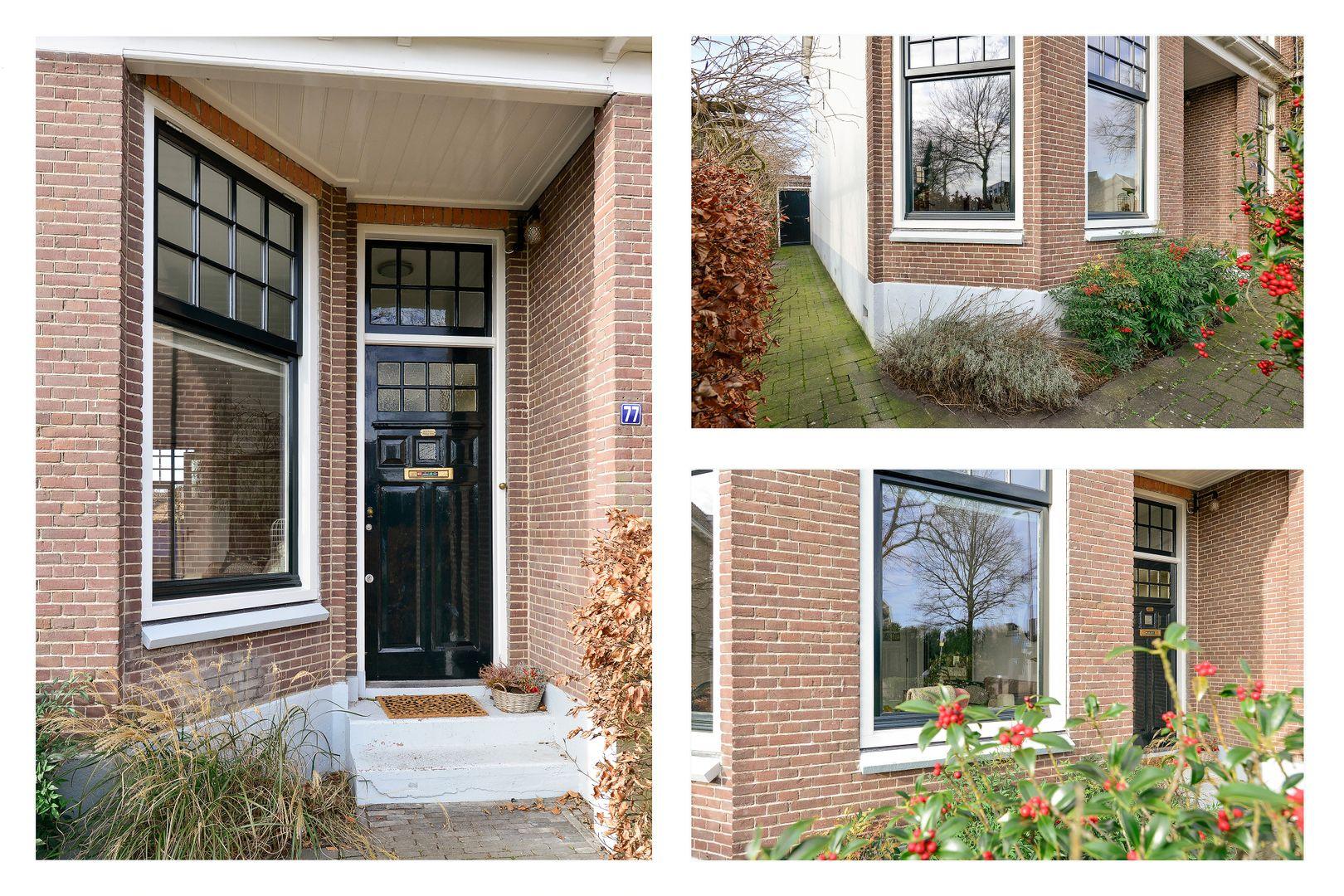 Prins Hendrikstraat 77, Alphen Aan Den Rijn foto-31 blur