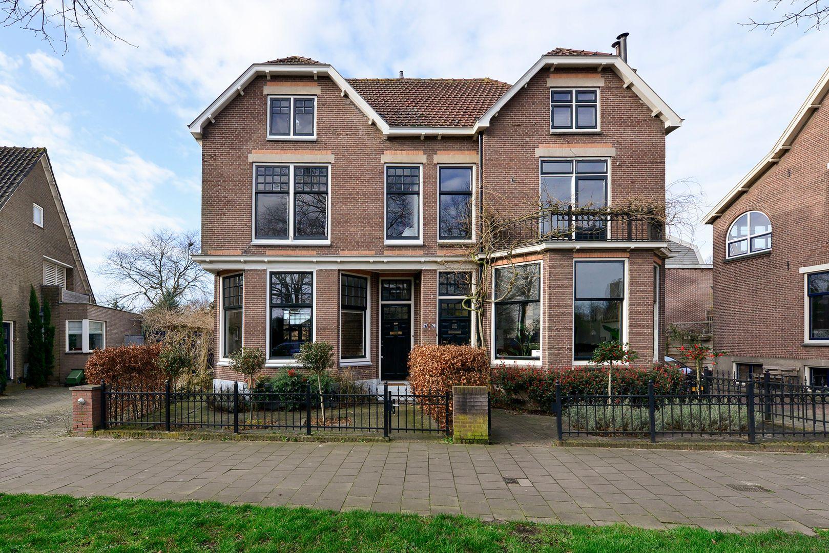 Prins Hendrikstraat 77, Alphen Aan Den Rijn foto-0 blur