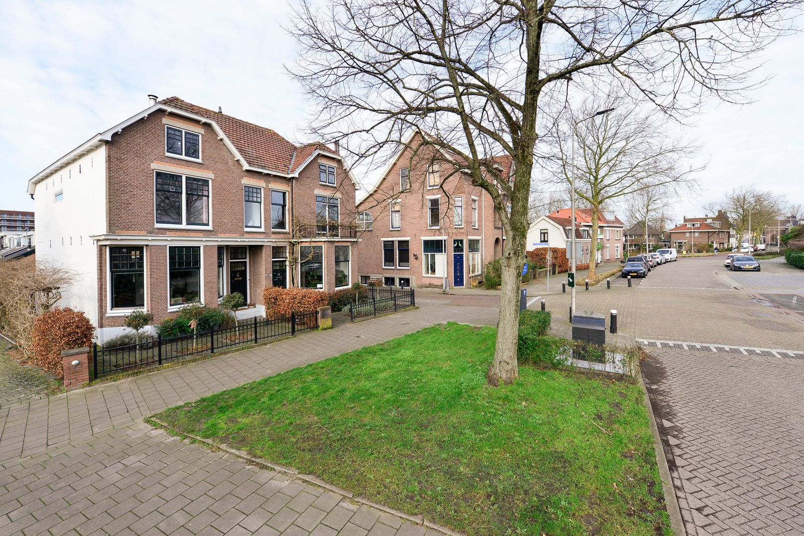 Prins Hendrikstraat 77, Alphen Aan Den Rijn foto-32 blur