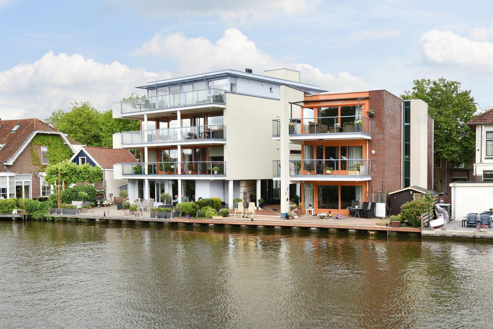 Prins Hendrikstraat 106, Alphen Aan Den Rijn foto-0 blur