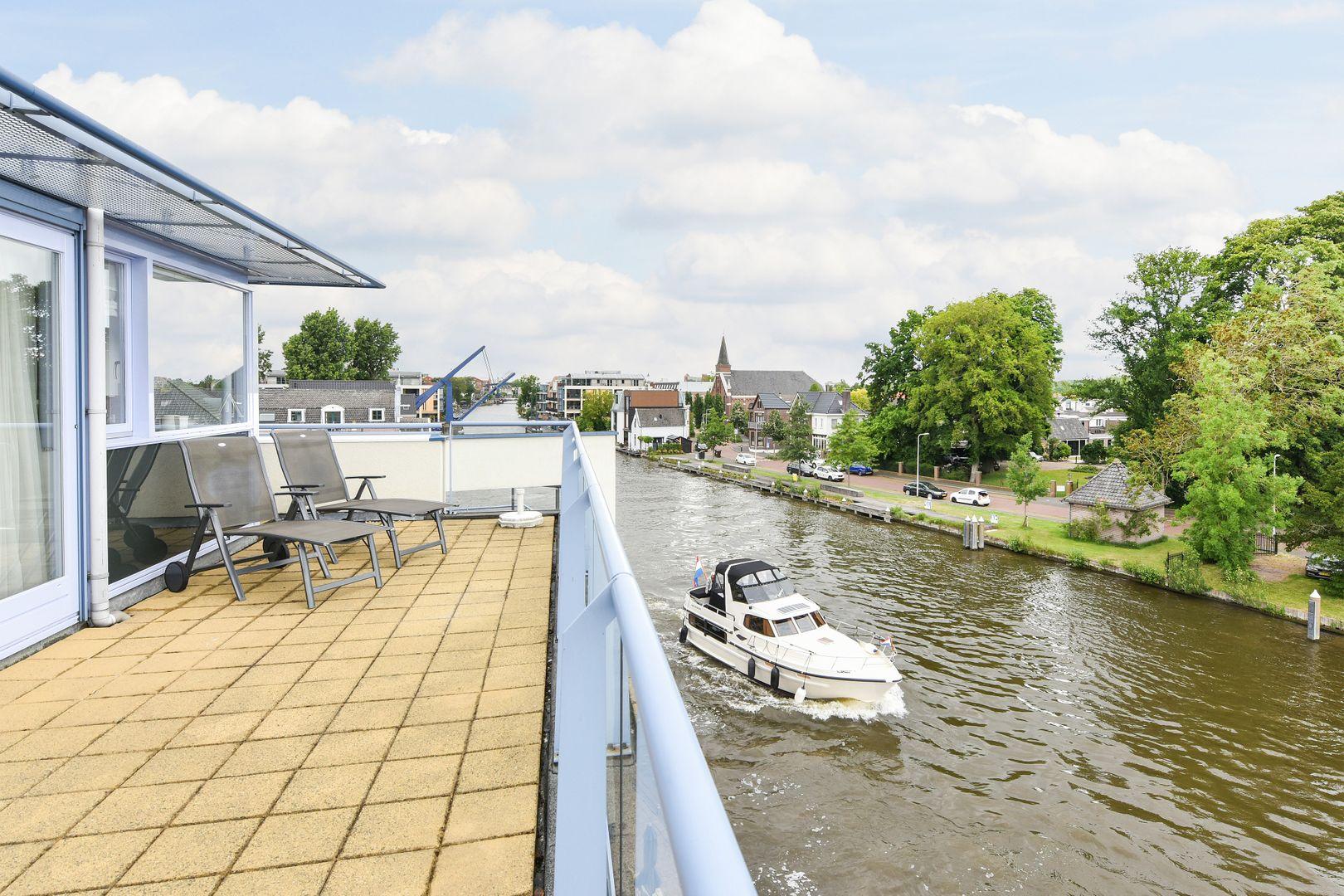 Prins Hendrikstraat 106, Alphen Aan Den Rijn foto-14 blur