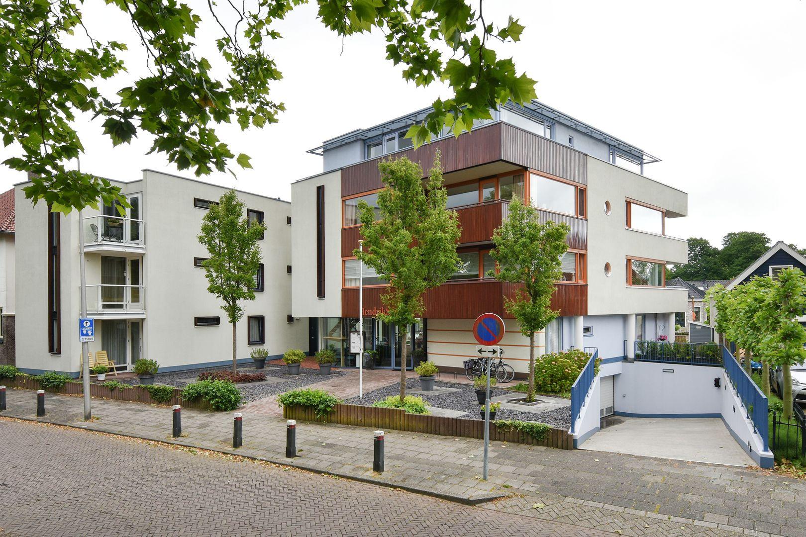 Prins Hendrikstraat 106, Alphen Aan Den Rijn foto-17 blur