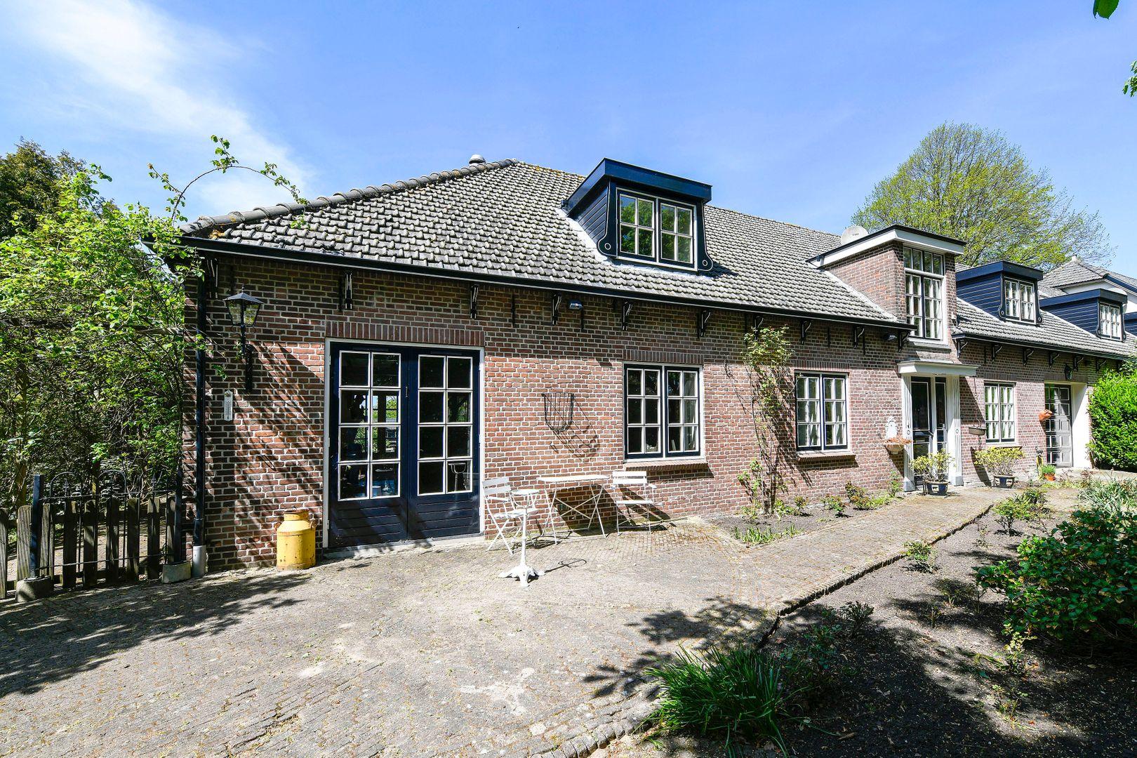 Ridderbuurt 6 a, Alphen Aan Den Rijn foto-25 blur
