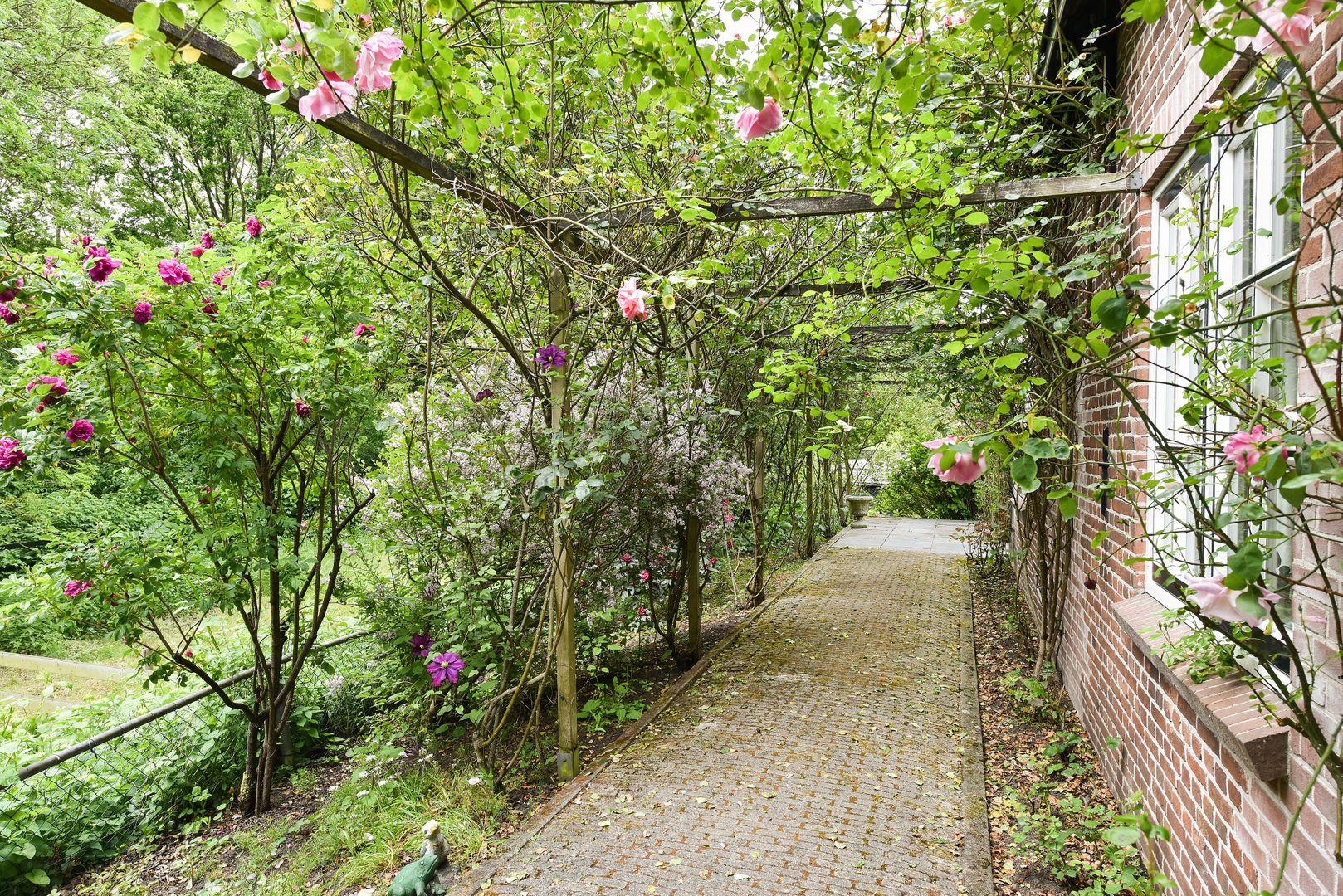 Ridderbuurt 6 a, Alphen Aan Den Rijn foto-27 blur