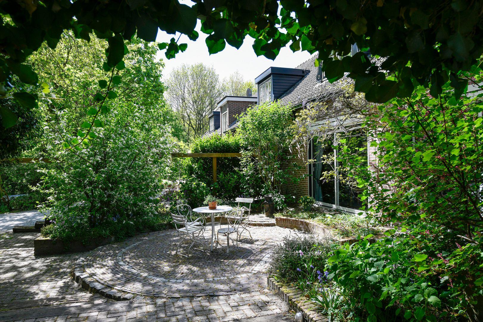 Ridderbuurt 6, Alphen Aan Den Rijn foto-36 blur