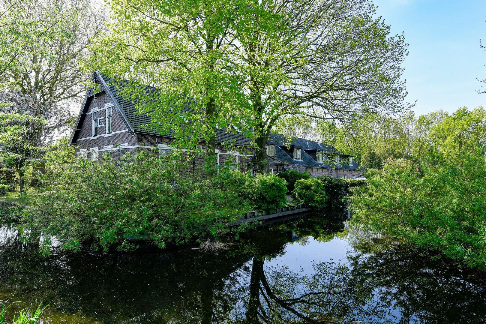 Ridderbuurt 6, Alphen Aan Den Rijn foto-32 blur