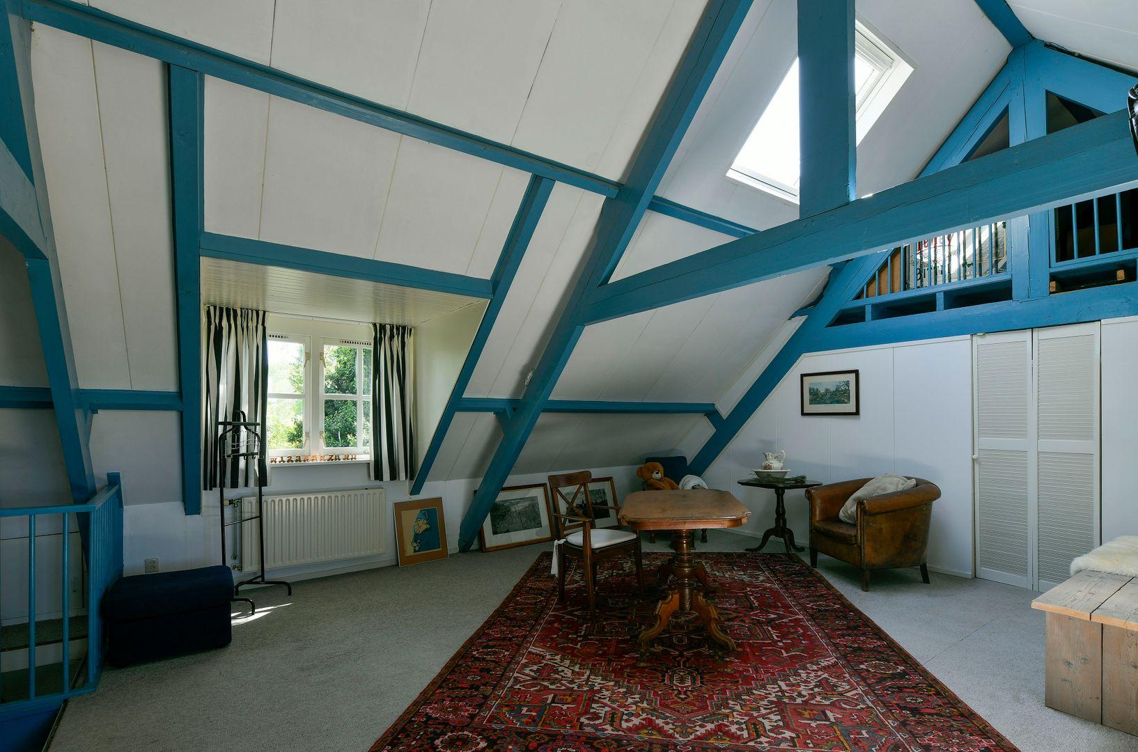 Ridderbuurt 6, Alphen Aan Den Rijn foto-24 blur