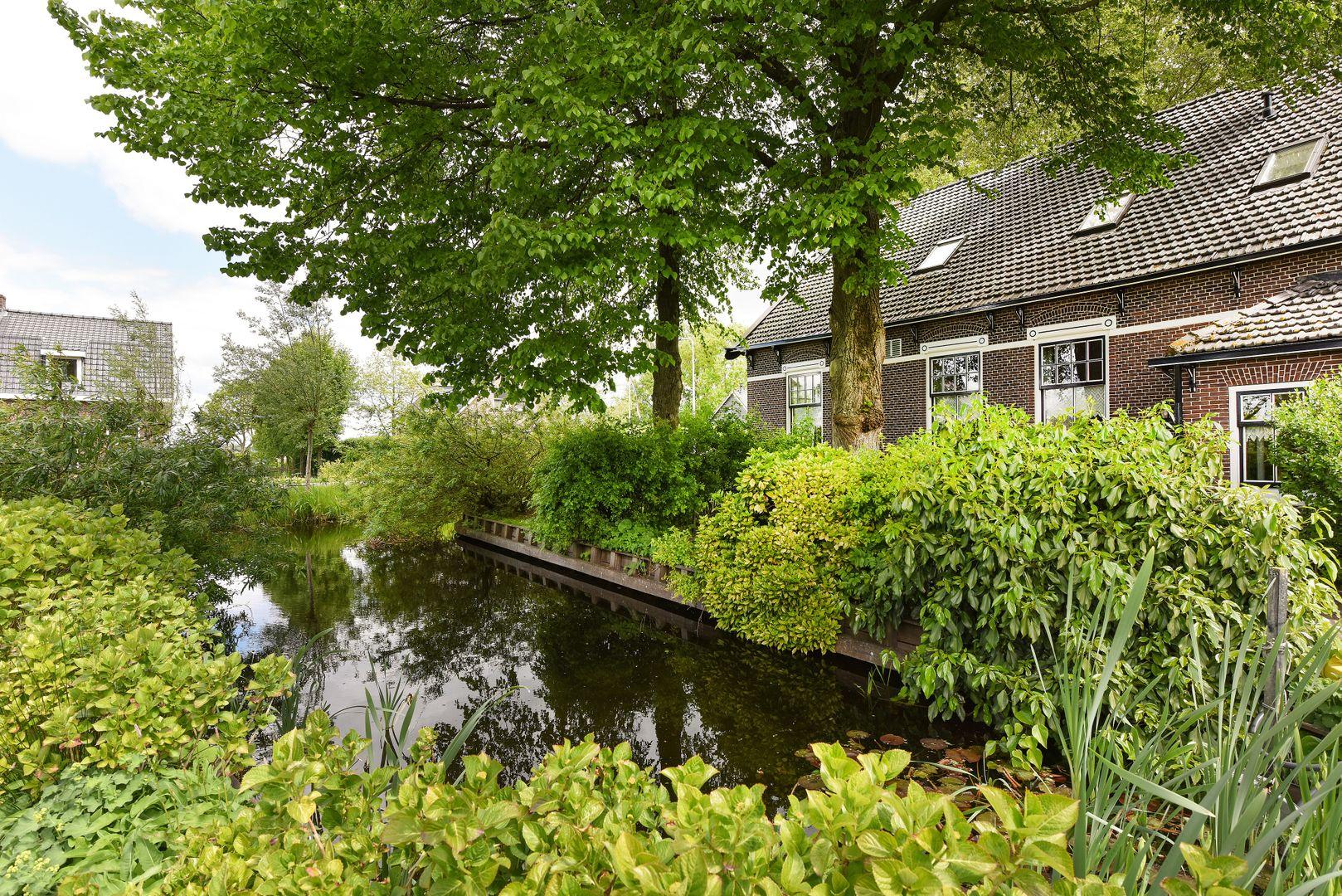 Ridderbuurt 6, Alphen Aan Den Rijn foto-42 blur