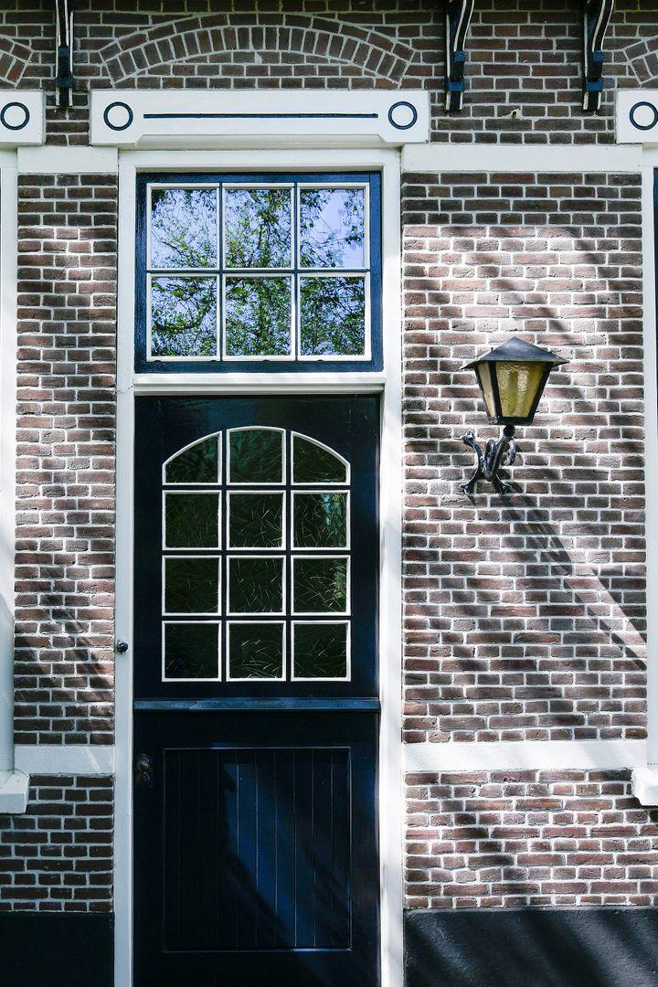 Ridderbuurt 6, Alphen Aan Den Rijn foto-35 blur