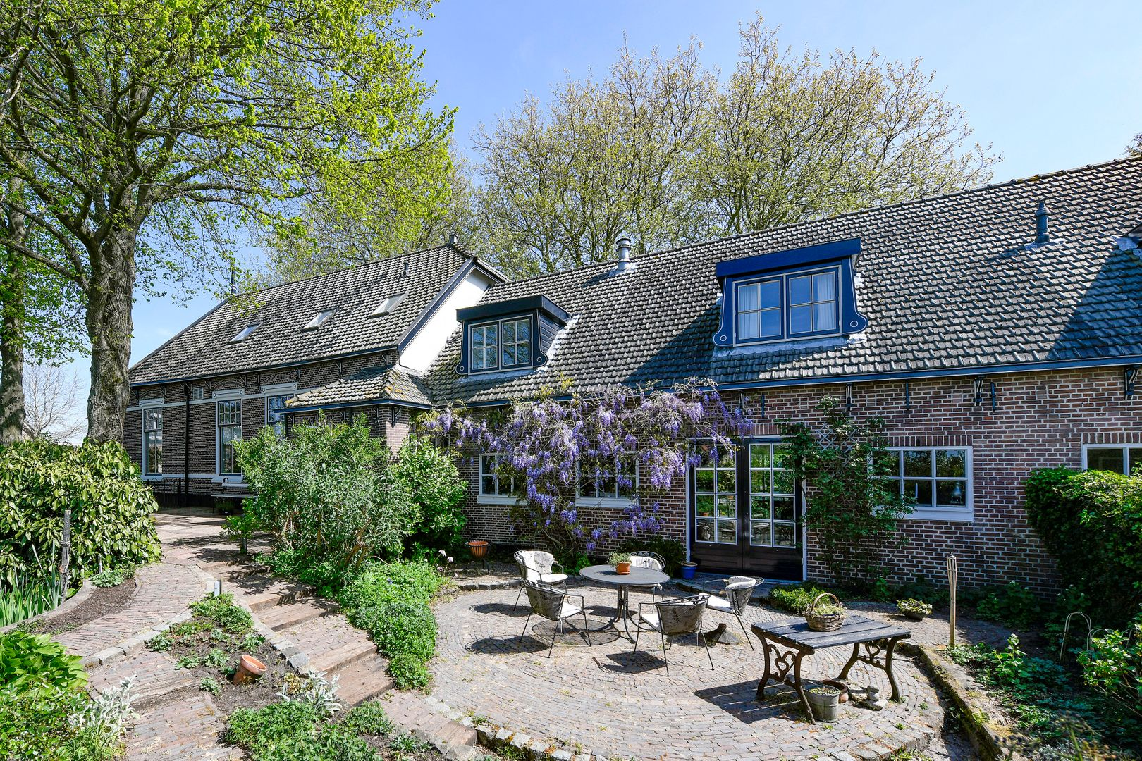 Ridderbuurt 6, Alphen Aan Den Rijn foto-29 blur