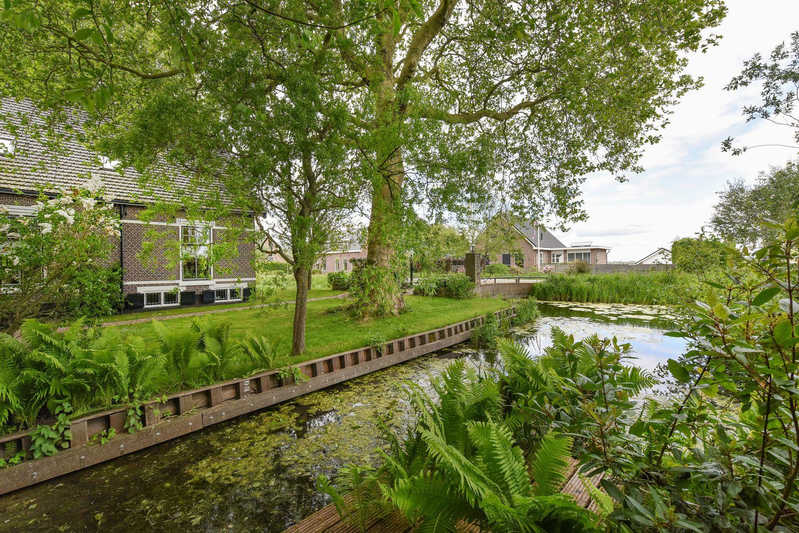 Ridderbuurt 6, Alphen Aan Den Rijn foto-38 blur