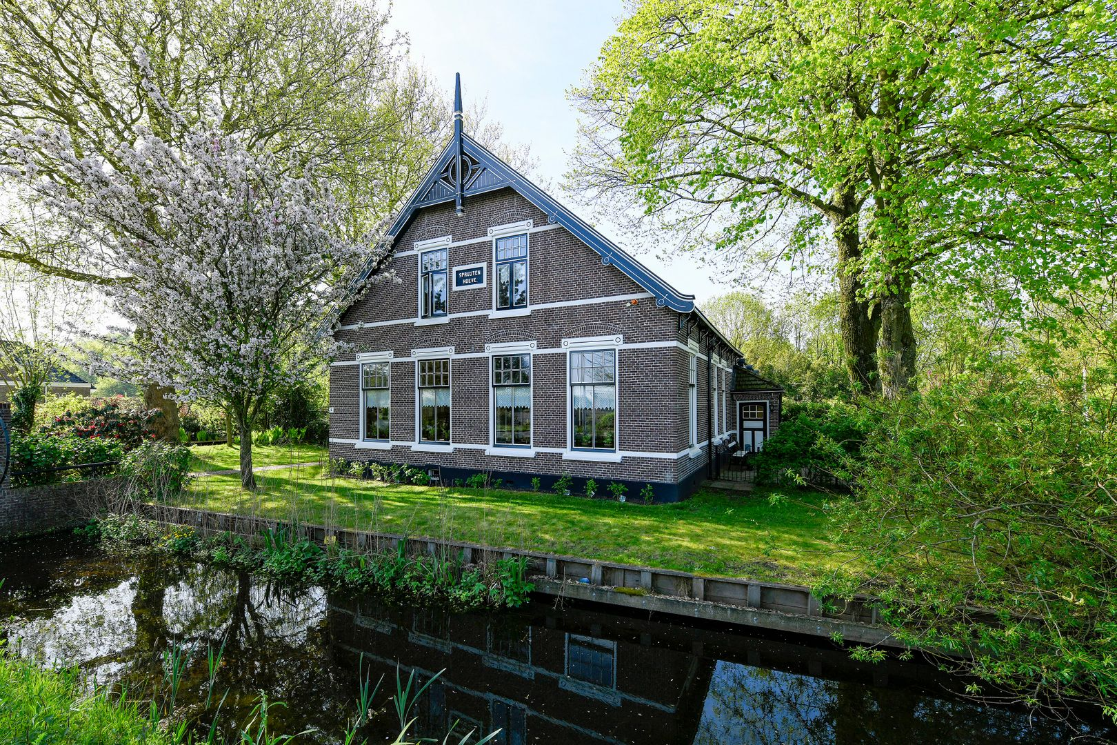 Ridderbuurt 6, Alphen Aan Den Rijn foto-0 blur