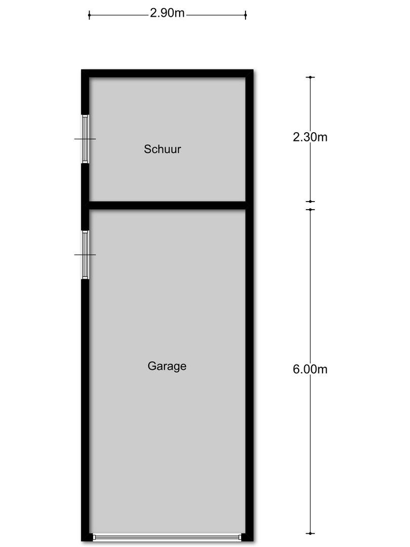 Sokrateslaan 36, Alphen Aan Den Rijn plattegrond-18