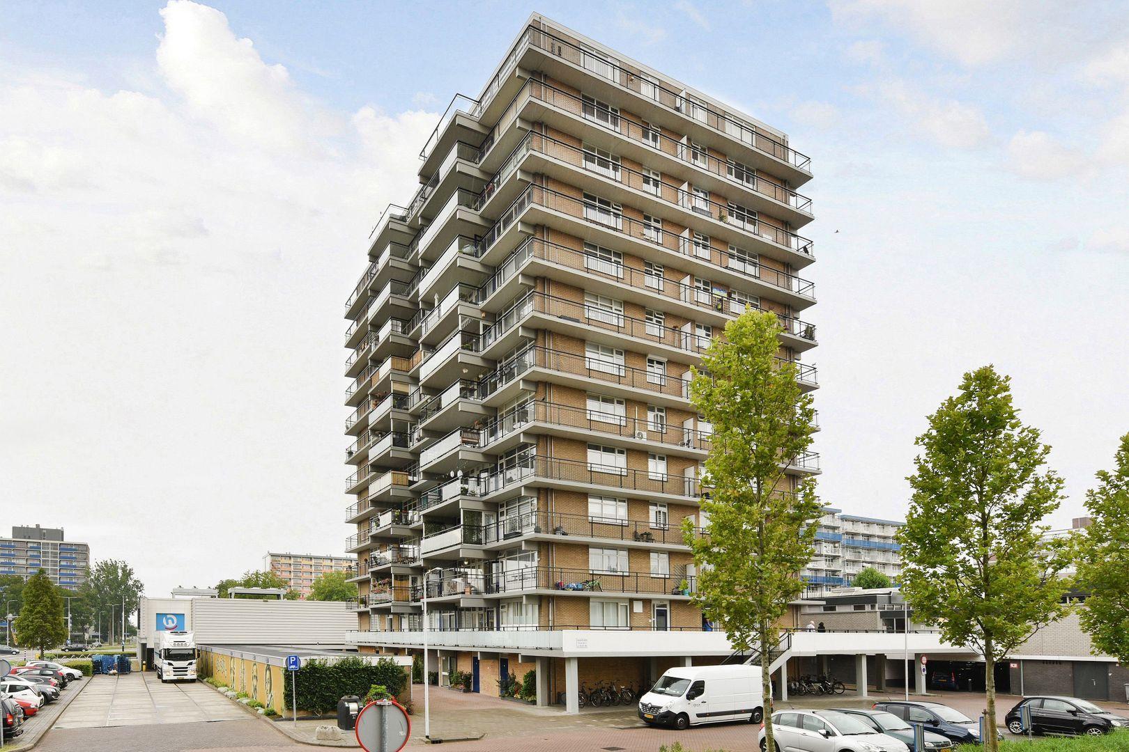 Aidaplein 102, Alphen Aan Den Rijn foto-14 blur
