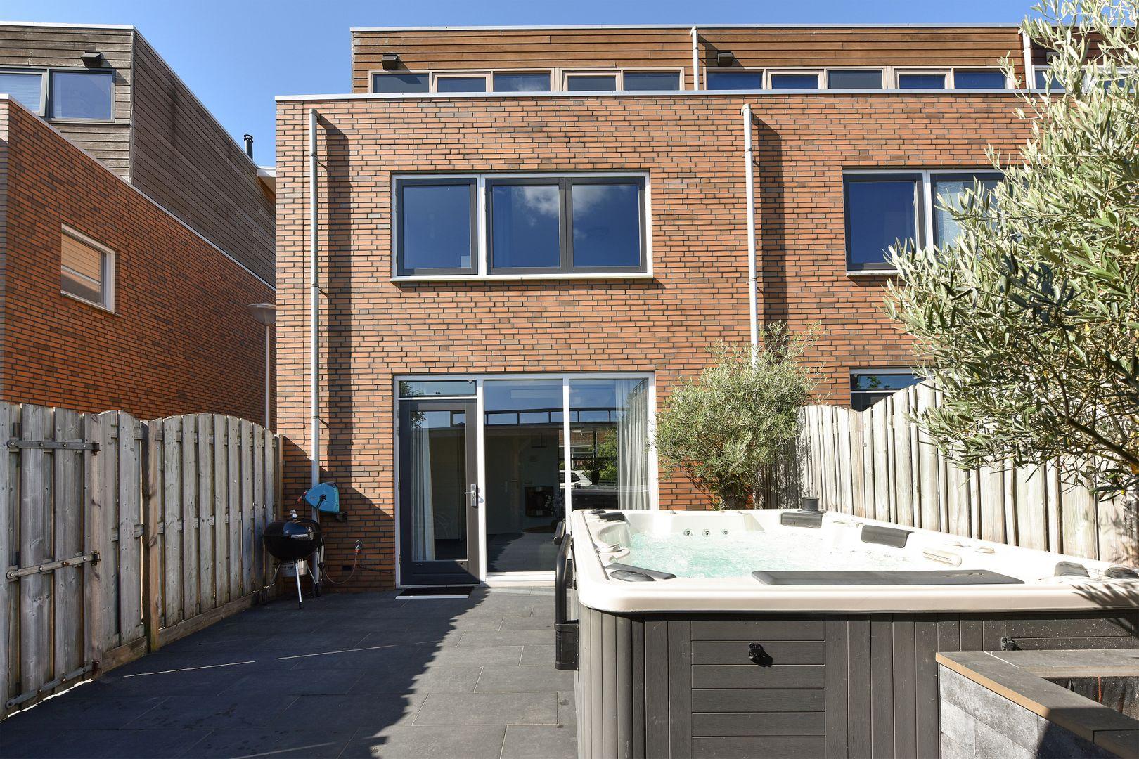 Prins Hendrikstraat 38, Alphen Aan Den Rijn foto-13 blur