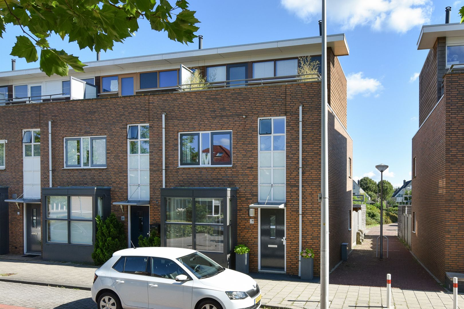 Prins Hendrikstraat 38, Alphen Aan Den Rijn foto-17 blur