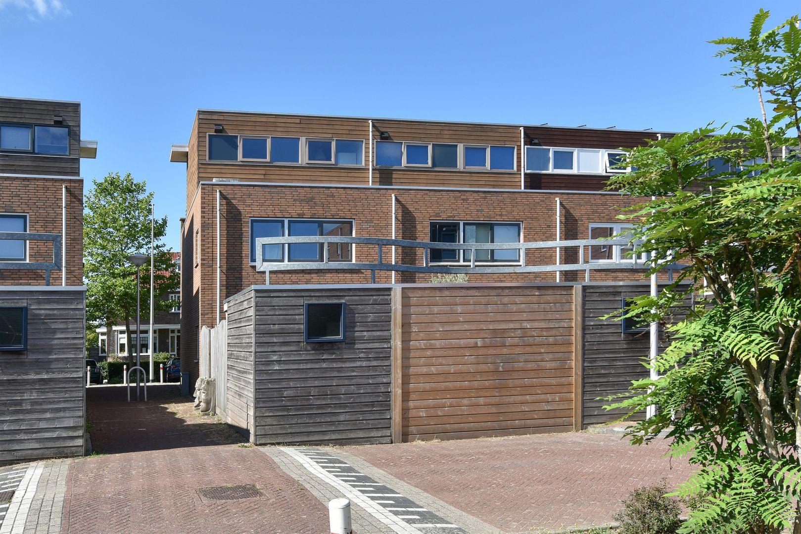Prins Hendrikstraat 38, Alphen Aan Den Rijn foto-18 blur