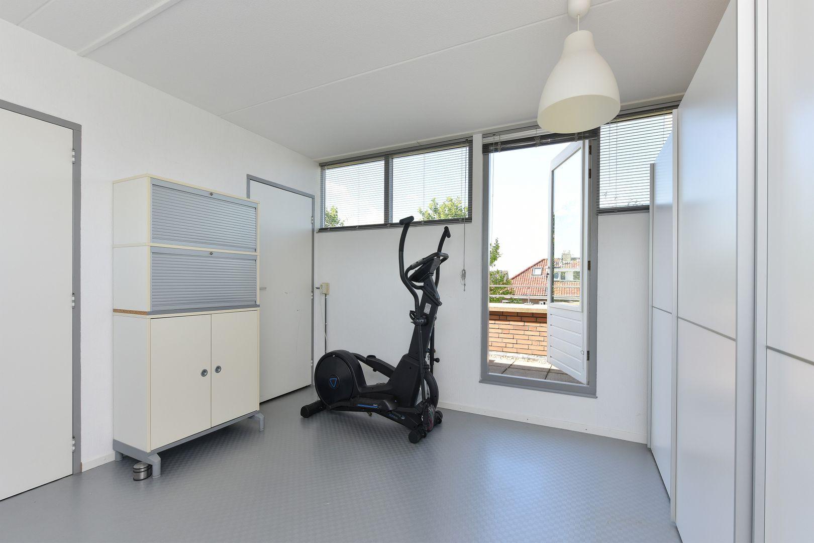 Prins Hendrikstraat 38, Alphen Aan Den Rijn foto-11 blur