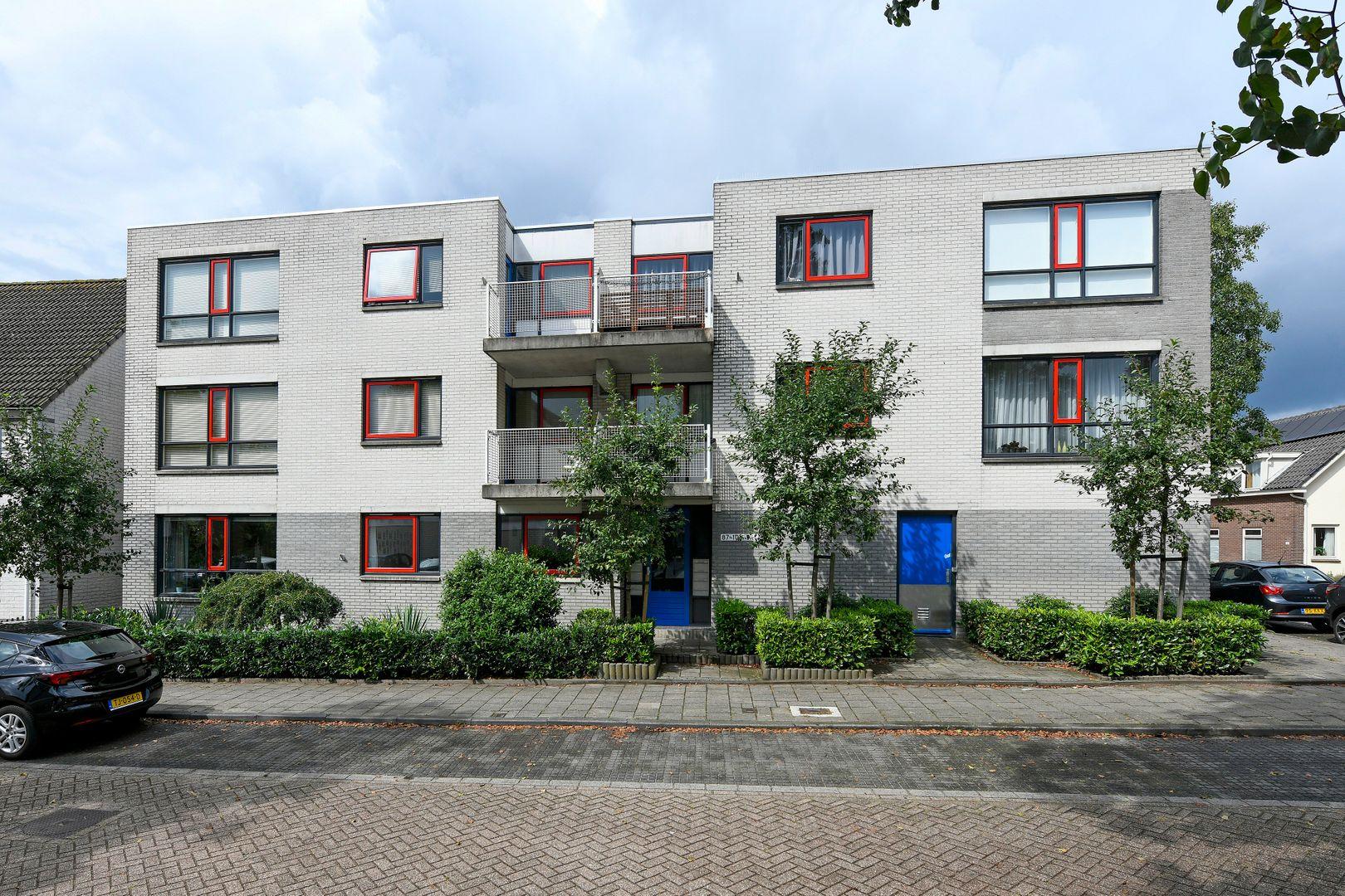 Gravenstraat 87, Alphen Aan Den Rijn foto-0 blur