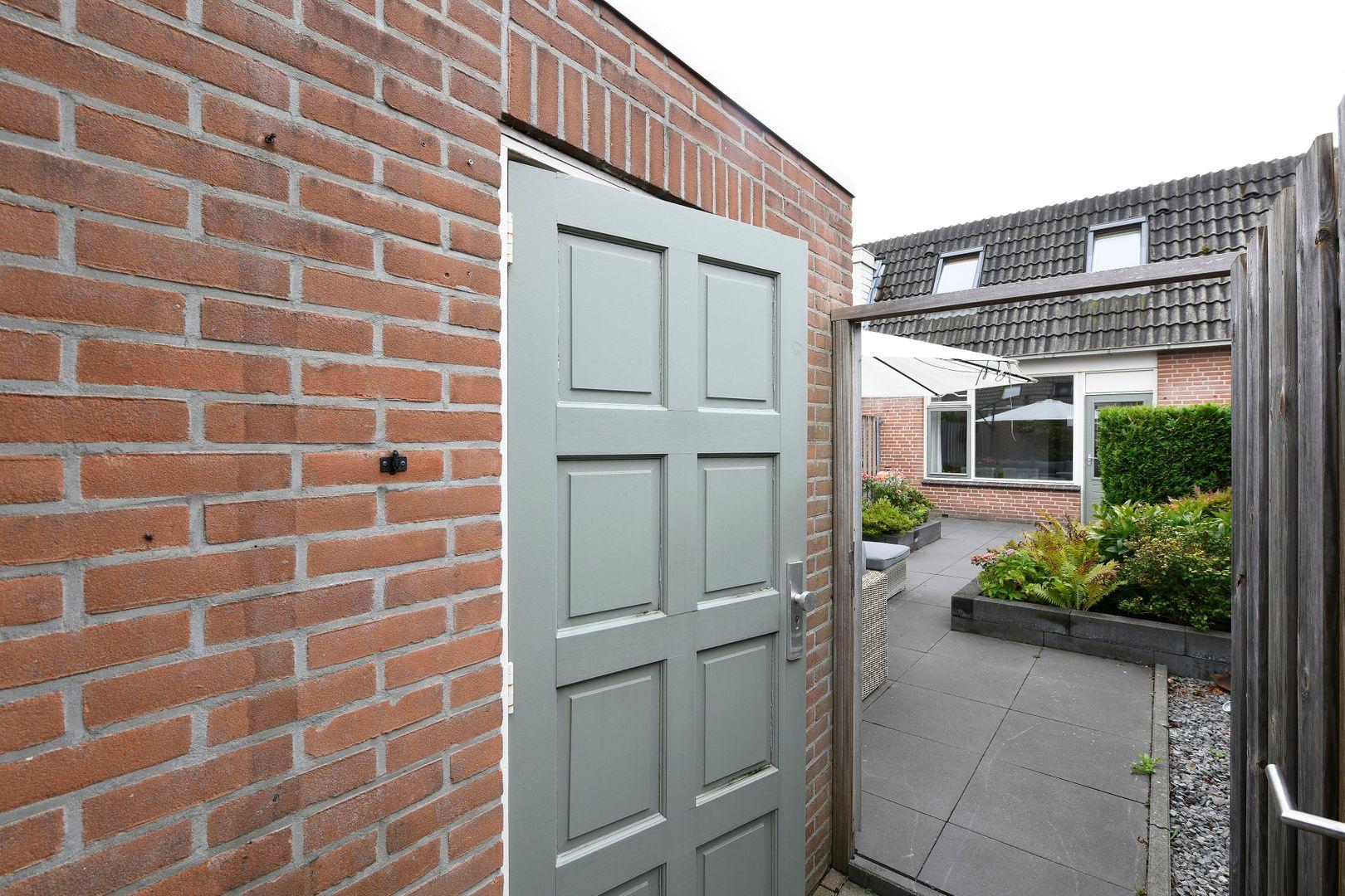 Wulverhorst 18, Alphen Aan Den Rijn foto-15 blur
