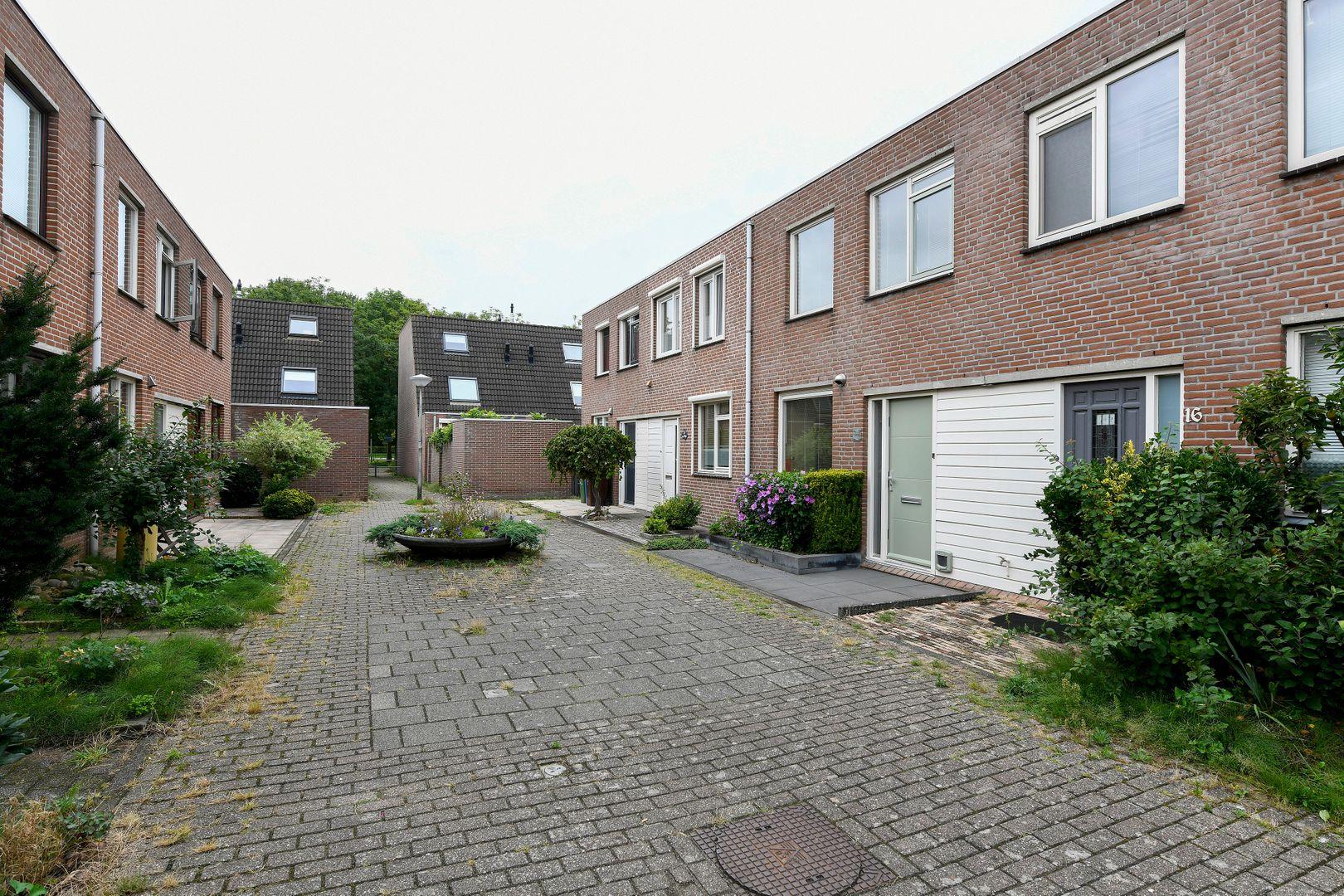 Wulverhorst 18, Alphen Aan Den Rijn foto-18 blur