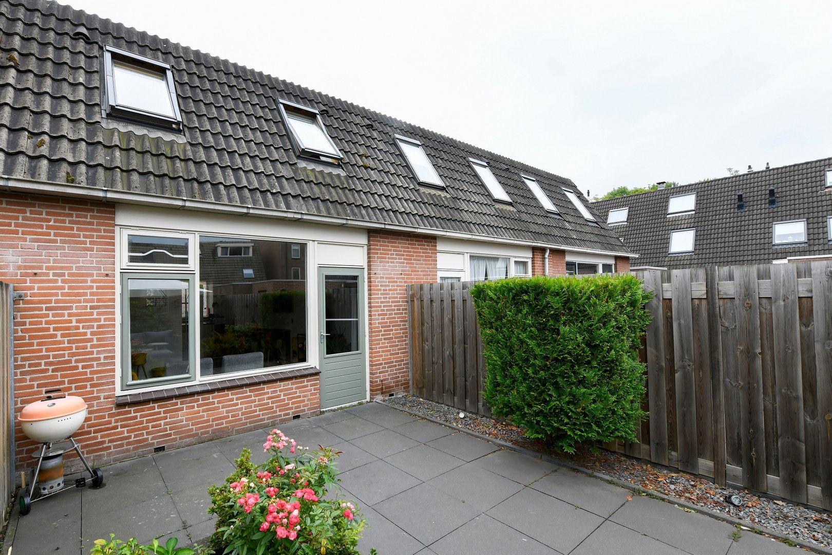 Wulverhorst 18, Alphen Aan Den Rijn foto-17 blur