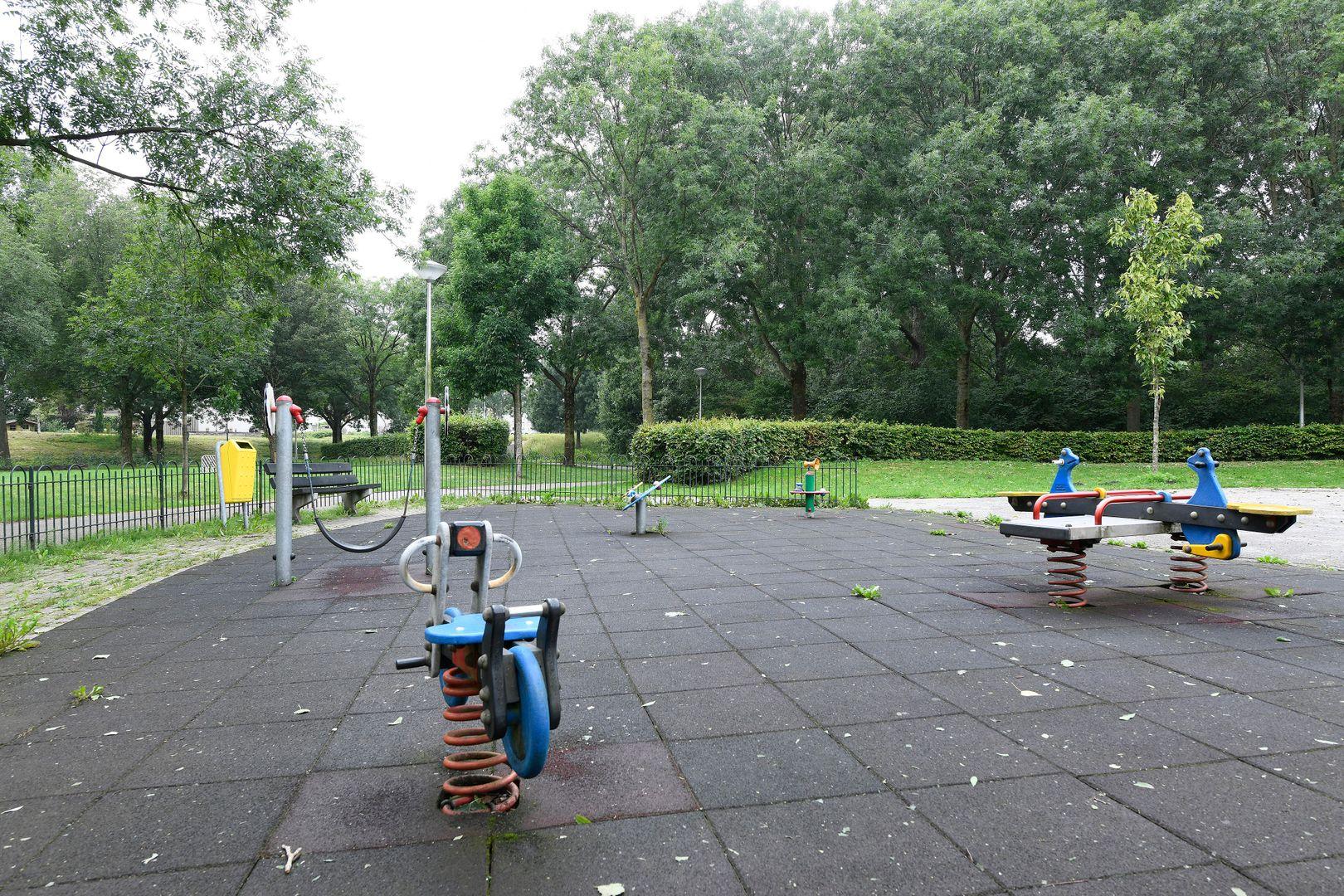 Wulverhorst 18, Alphen Aan Den Rijn foto-19 blur