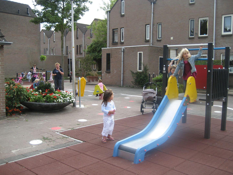 Paddestoelweg 127, Alphen Aan Den Rijn foto-13 blur