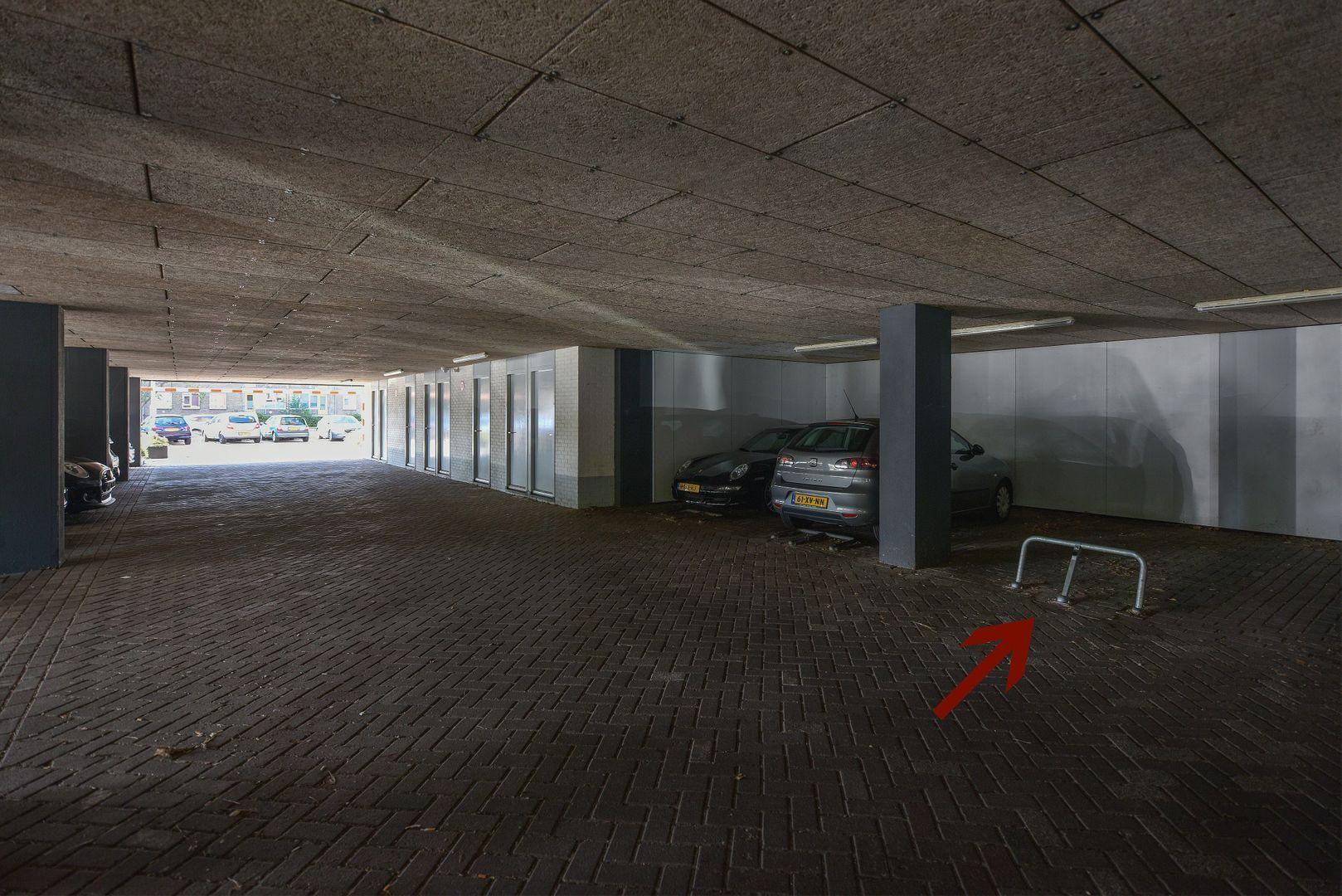 Stadhoudersplein 107, Alphen Aan Den Rijn foto-13 blur