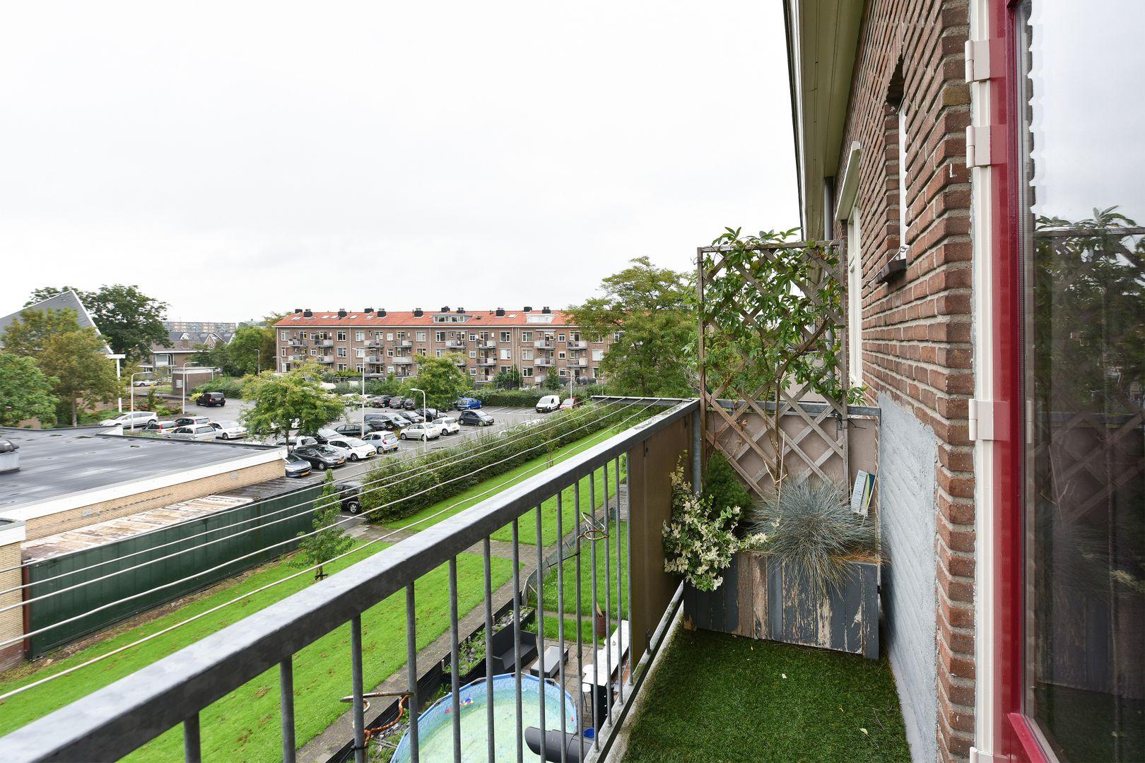 Willem de Zwijgerlaan 6, Alphen Aan Den Rijn foto-16 blur