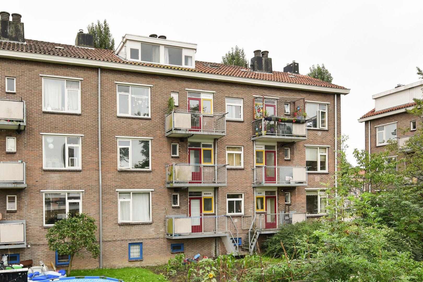 Willem de Zwijgerlaan 6, Alphen Aan Den Rijn foto-0 blur