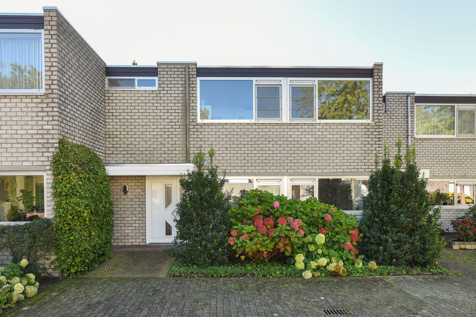 Groenoord 8, Alphen Aan Den Rijn foto-0 blur