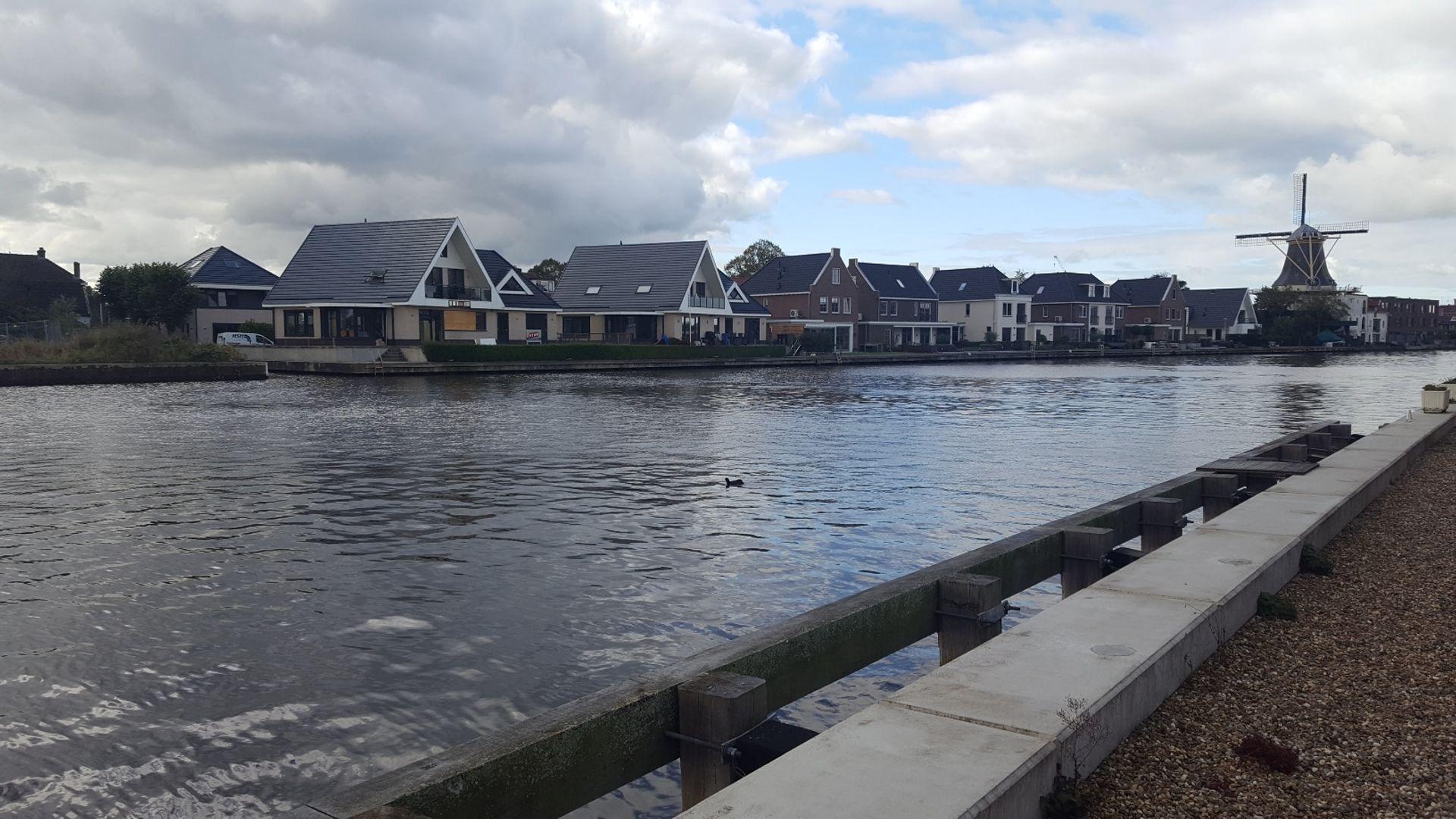 Anslag 1, Alphen Aan Den Rijn foto-10 blur