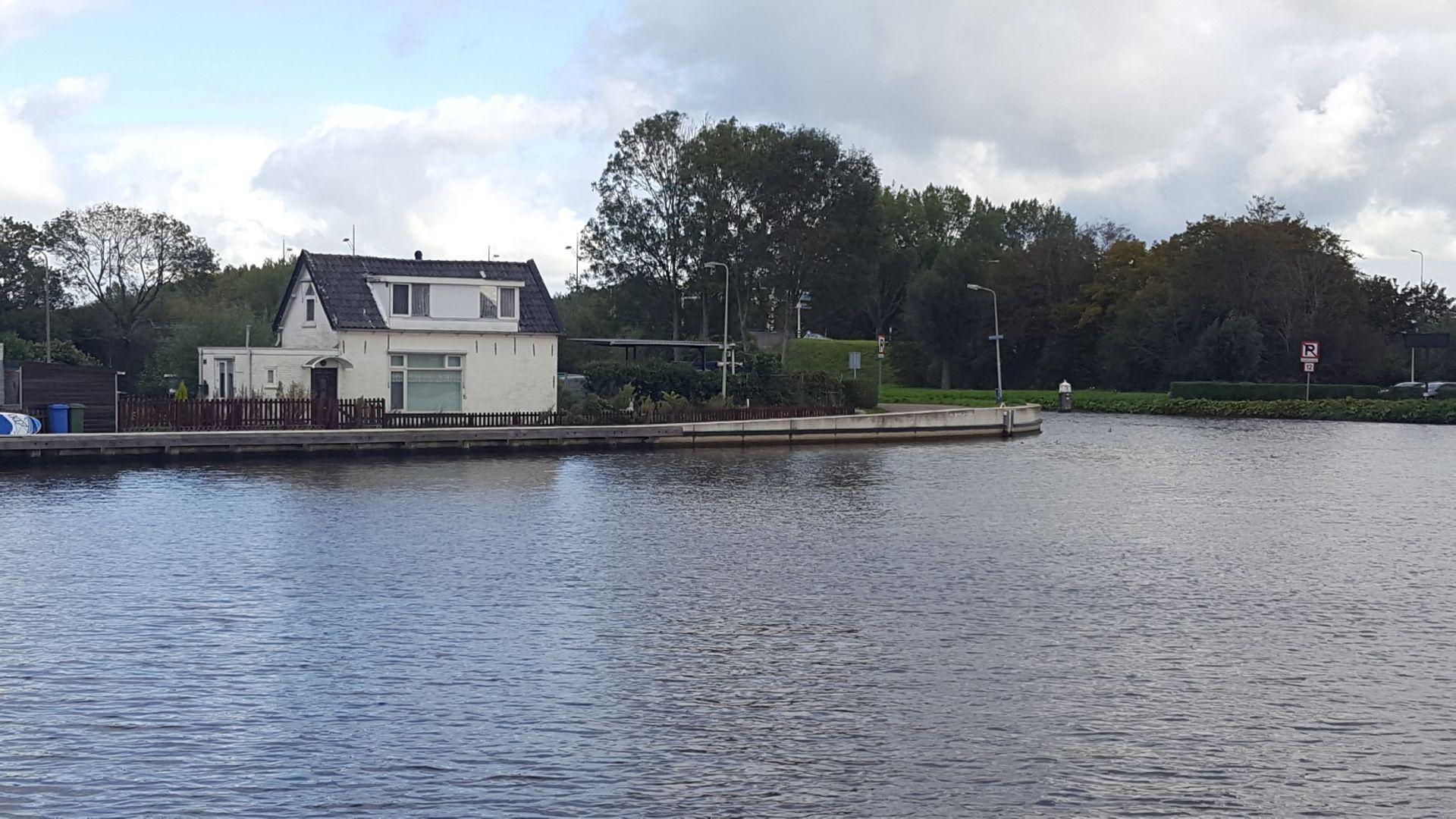 Anslag 1, Alphen Aan Den Rijn foto-1 blur