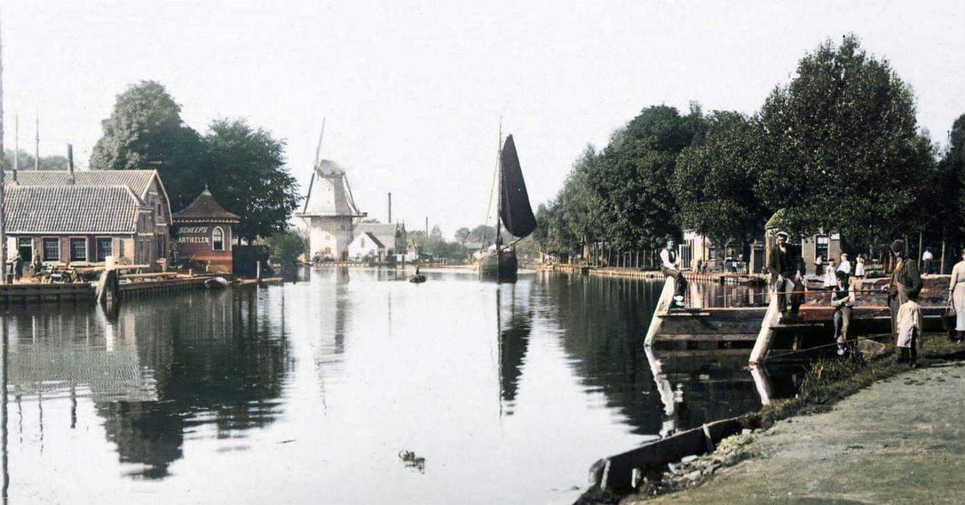 Anslag 1, Alphen Aan Den Rijn foto-13 blur