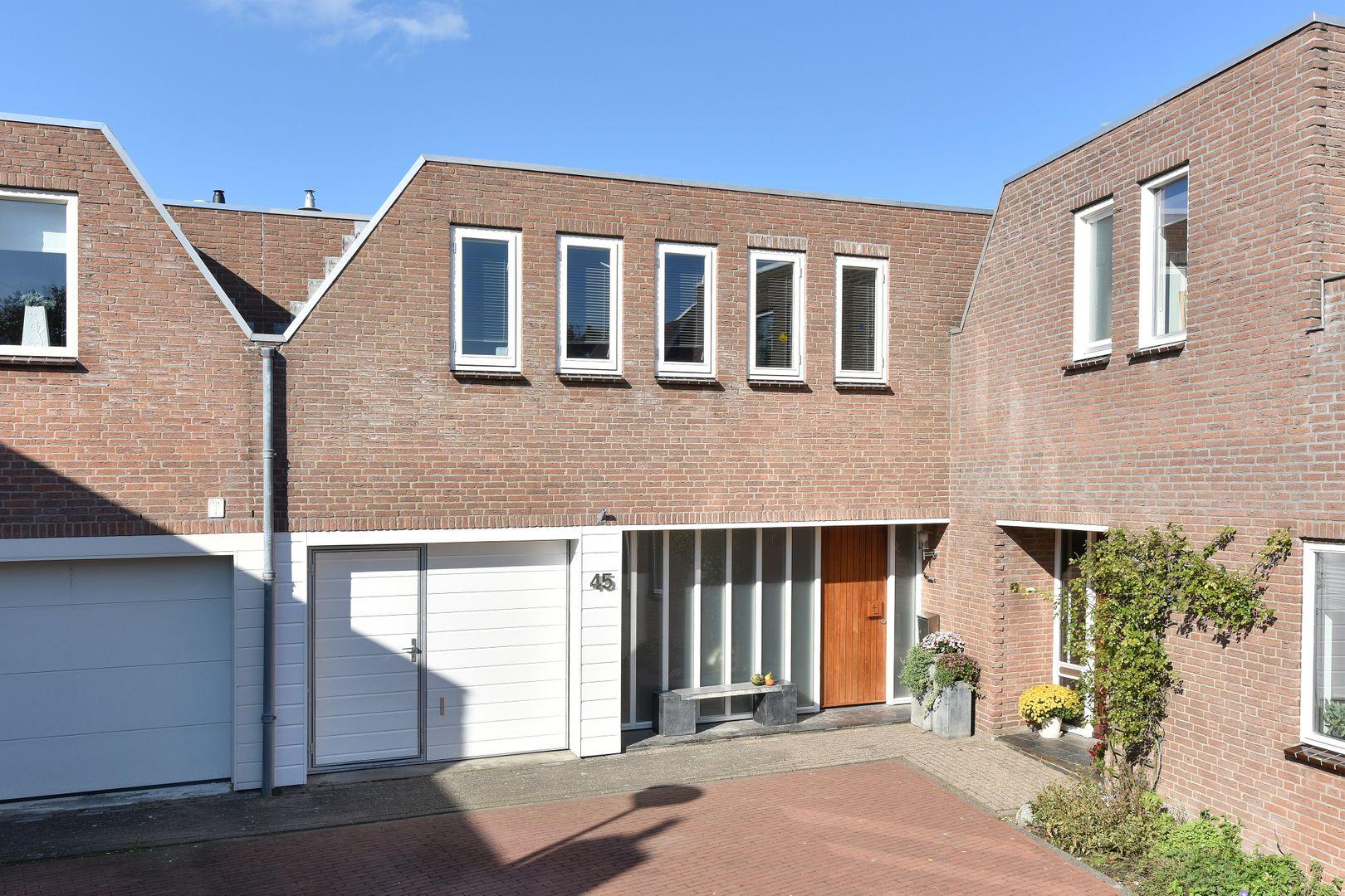 Honingzwam 45, Alphen Aan Den Rijn foto-0 blur