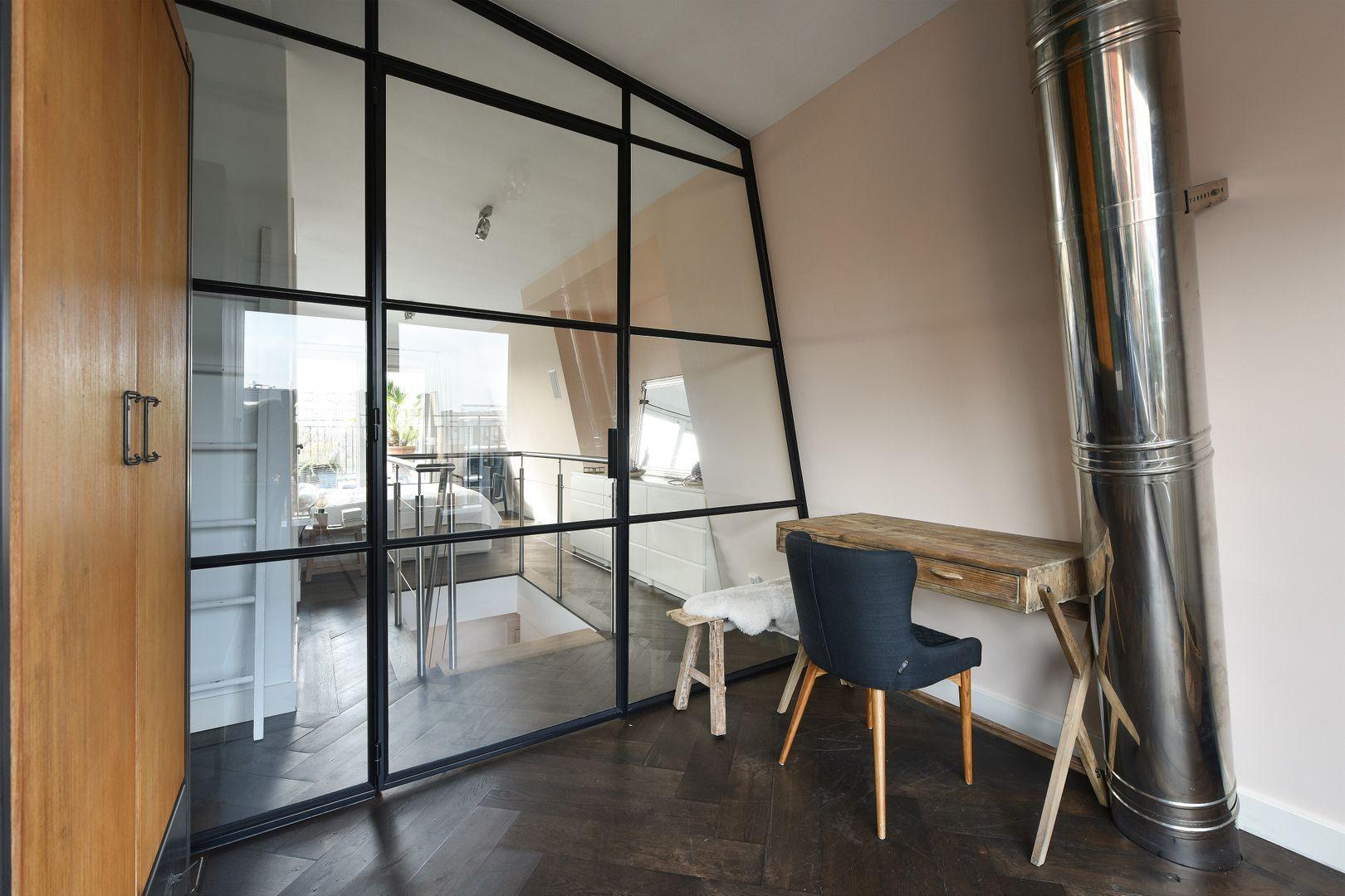 Prins Hendrikstraat 158 b, Alphen Aan Den Rijn foto-20 blur