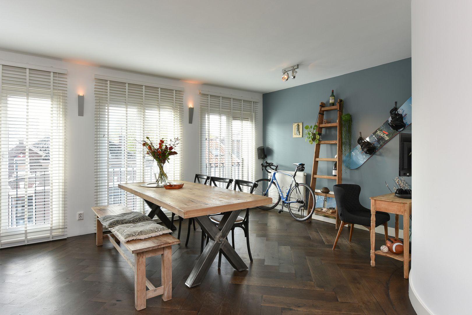 Prins Hendrikstraat 158 b, Alphen Aan Den Rijn foto-7 blur