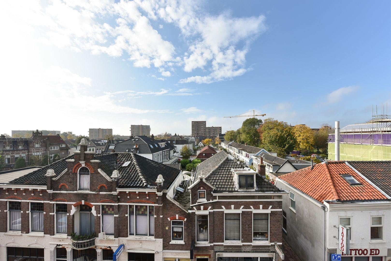 Prins Hendrikstraat 158 b, Alphen Aan Den Rijn foto-25 blur