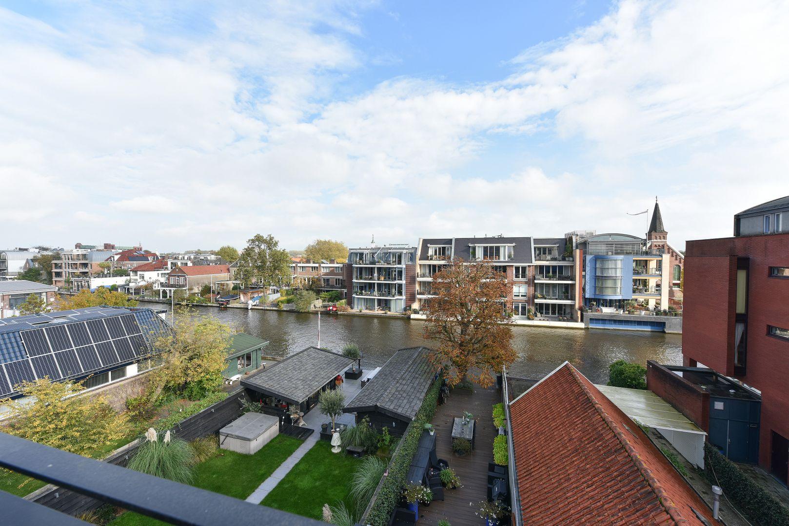 Prins Hendrikstraat 158 b, Alphen Aan Den Rijn foto-26 blur