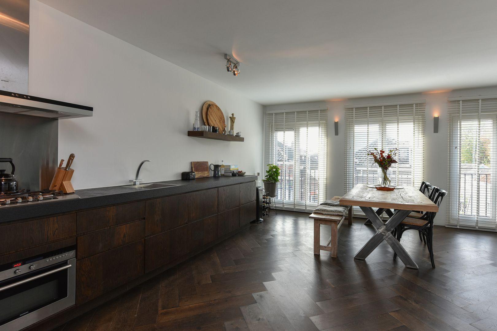 Prins Hendrikstraat 158 b, Alphen Aan Den Rijn foto-4 blur