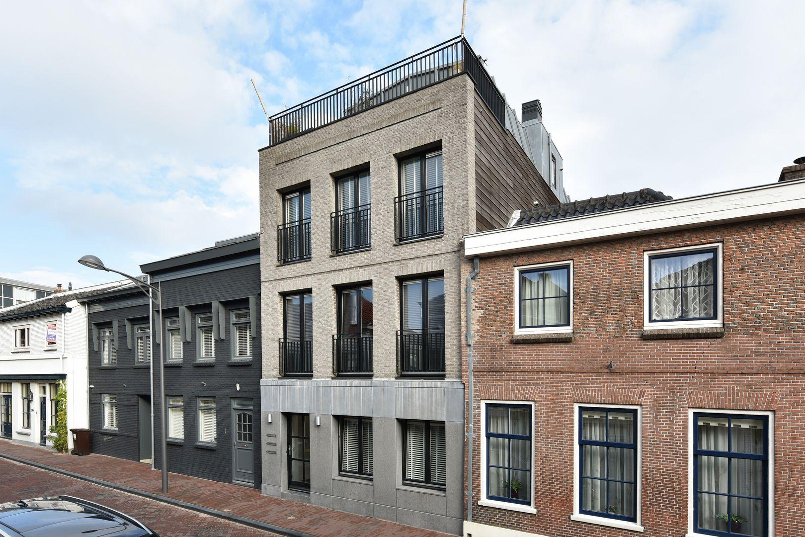 Prins Hendrikstraat 158 b, Alphen Aan Den Rijn foto-0 blur