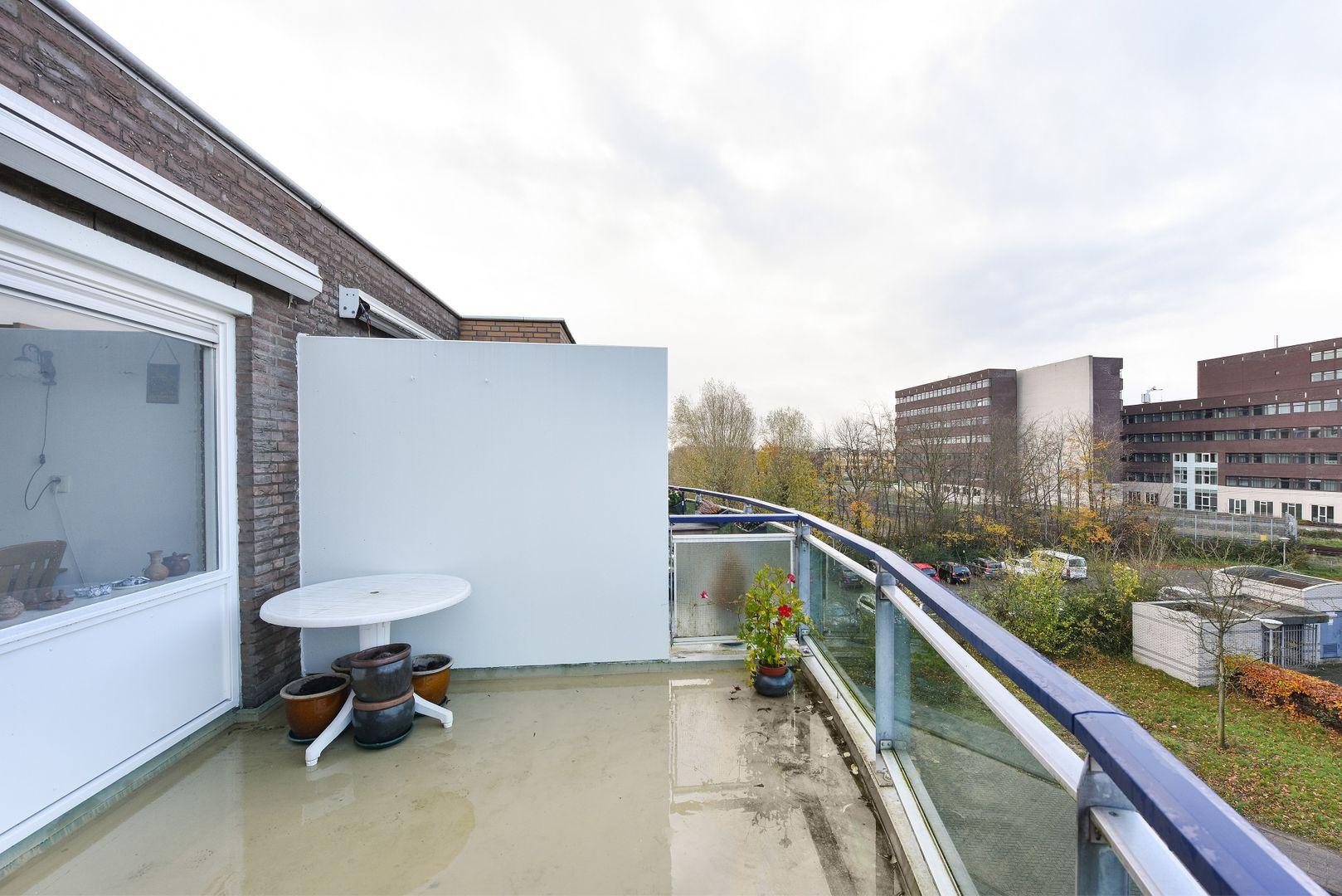 Dr. A.D. Sacharovlaan 51, Alphen Aan Den Rijn foto-13 blur