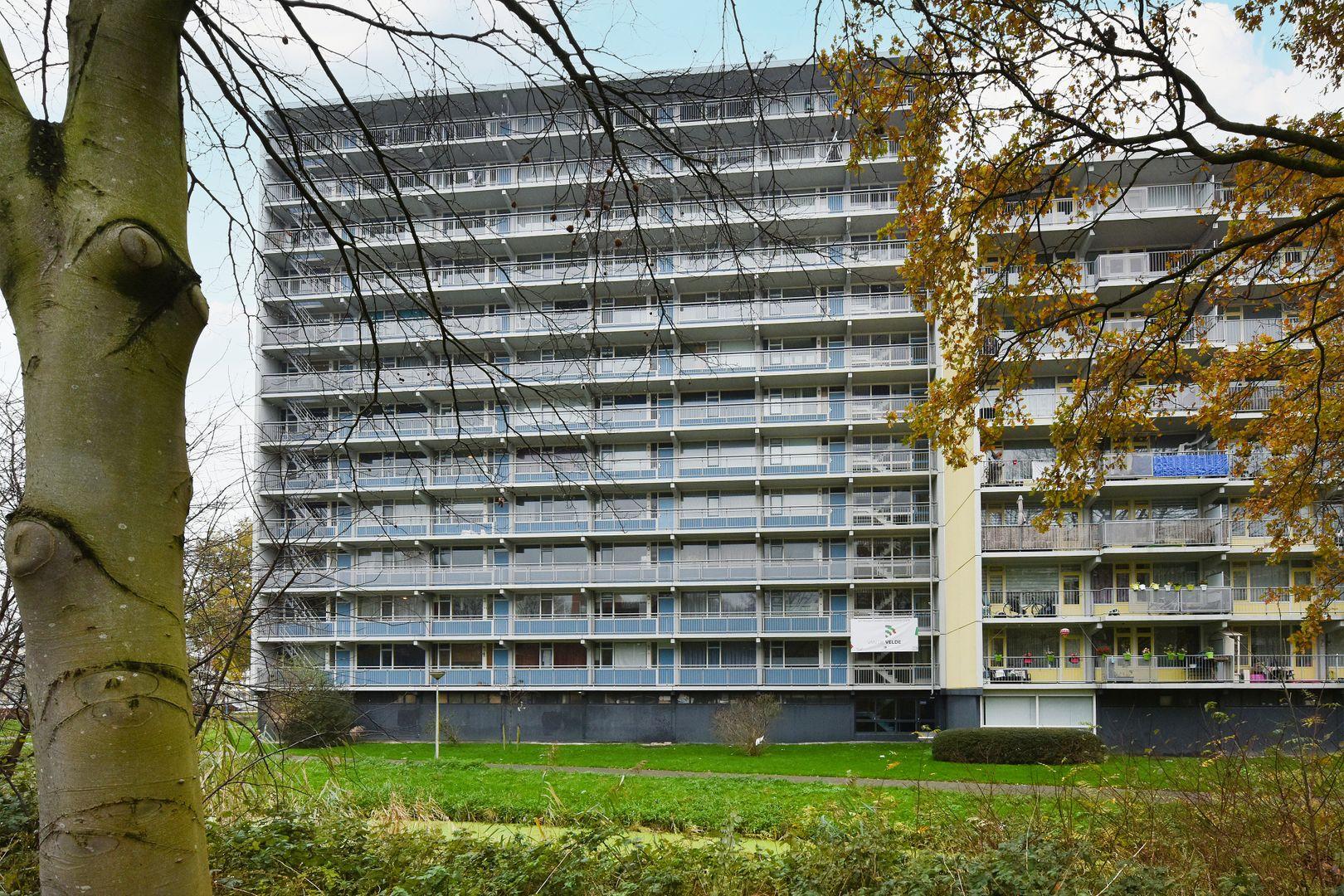 Vliestroom 211, Alphen Aan Den Rijn foto-1 blur