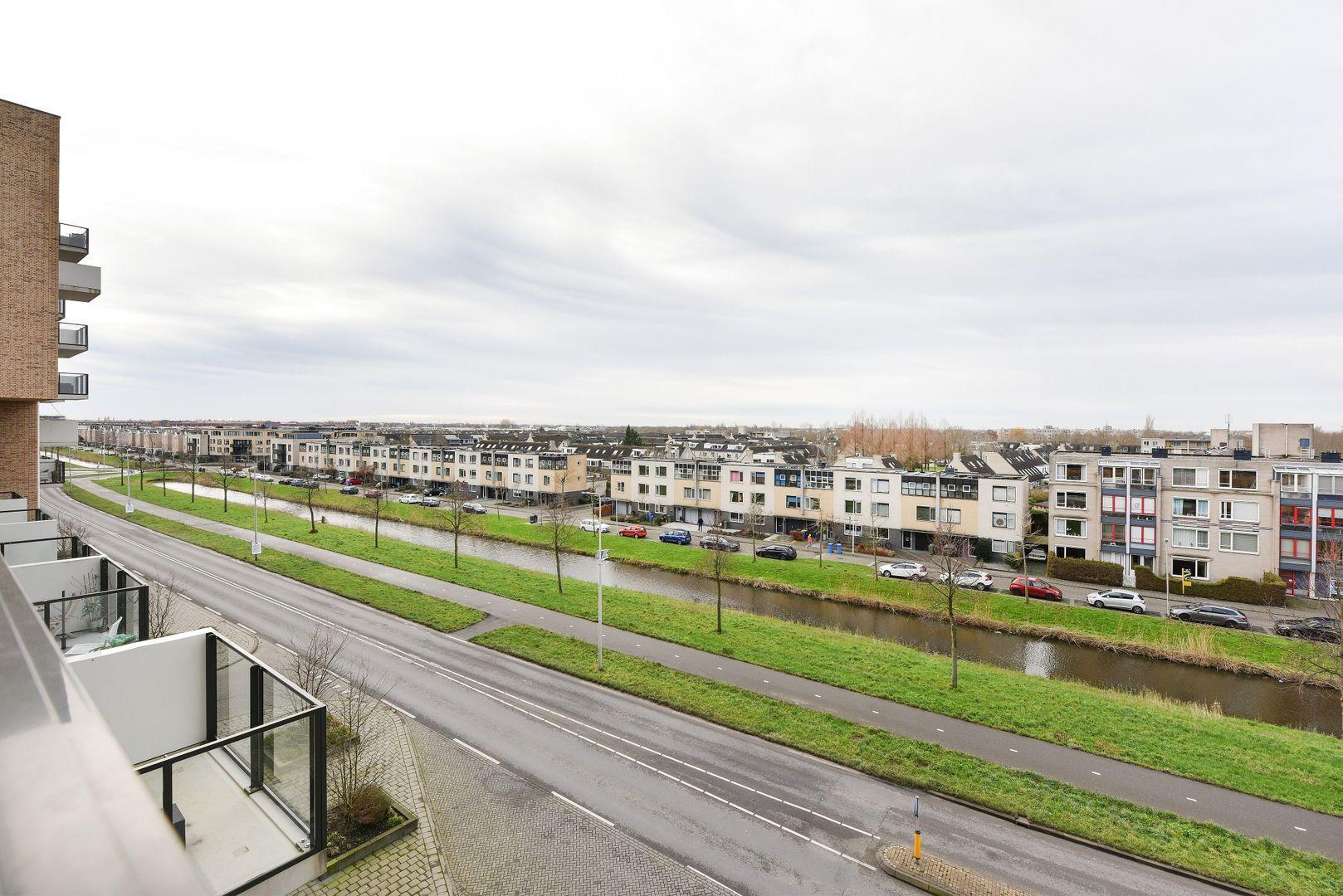 Azielaan 29, Alphen Aan Den Rijn foto-18 blur